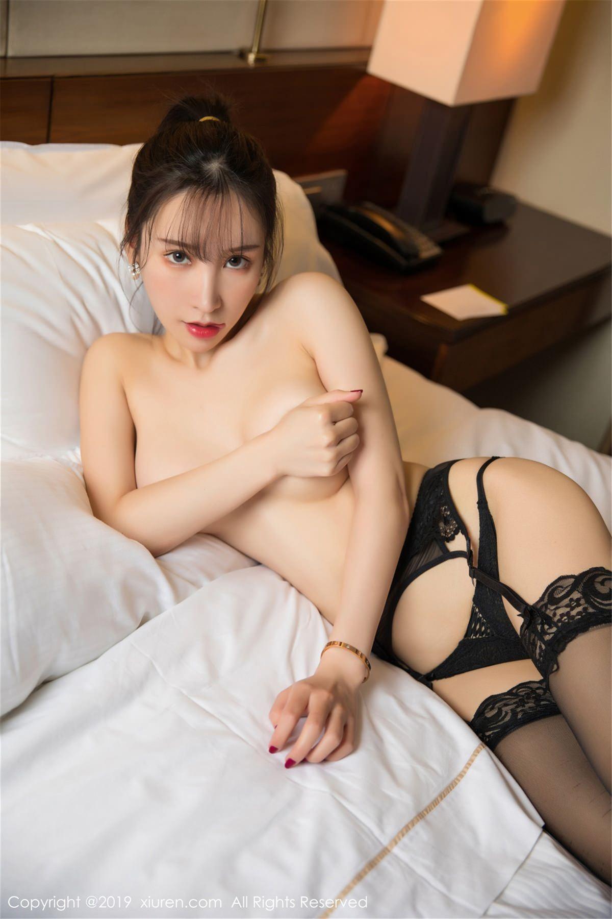 XiuRen No.1404 46P, Xiuren, Zhou Yu Xi