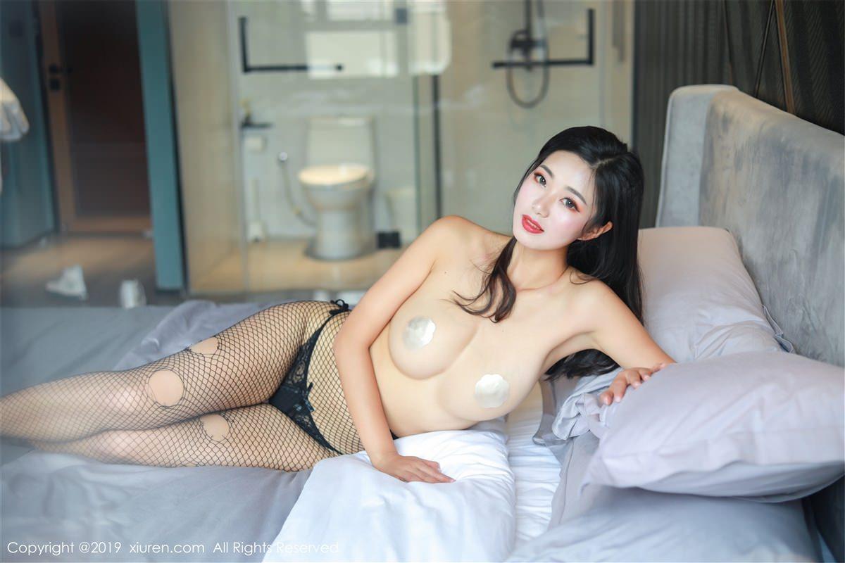 XiuRen No.1408 10P, Song Ki Ki, Xiuren