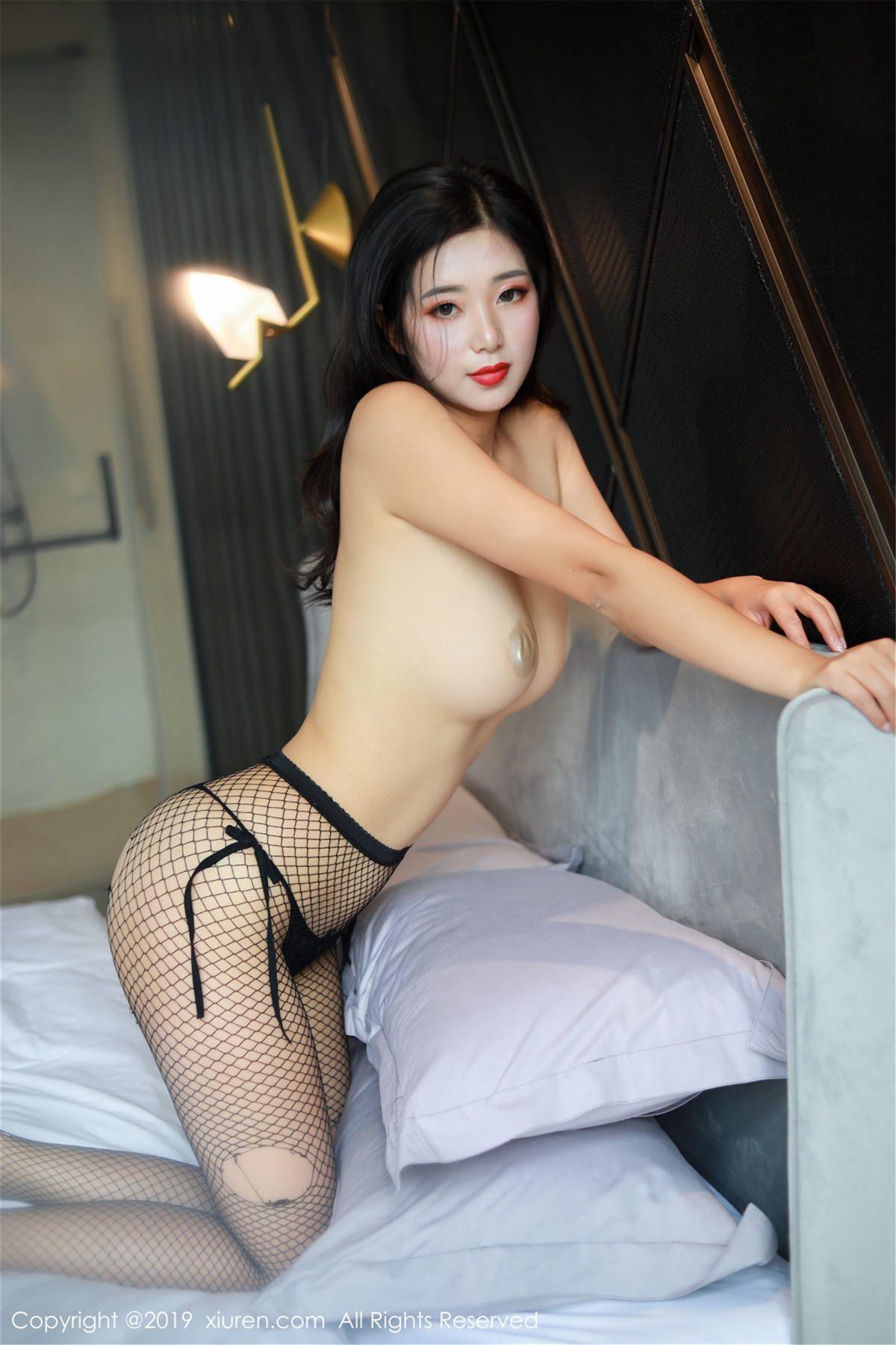 XiuRen No.1408 13P, Song Ki Ki, Xiuren