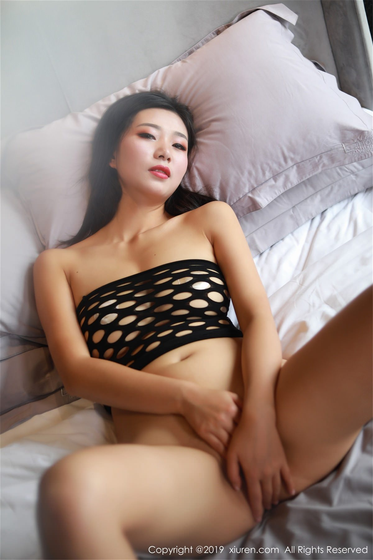 XiuRen No.1408 18P, Song Ki Ki, Xiuren