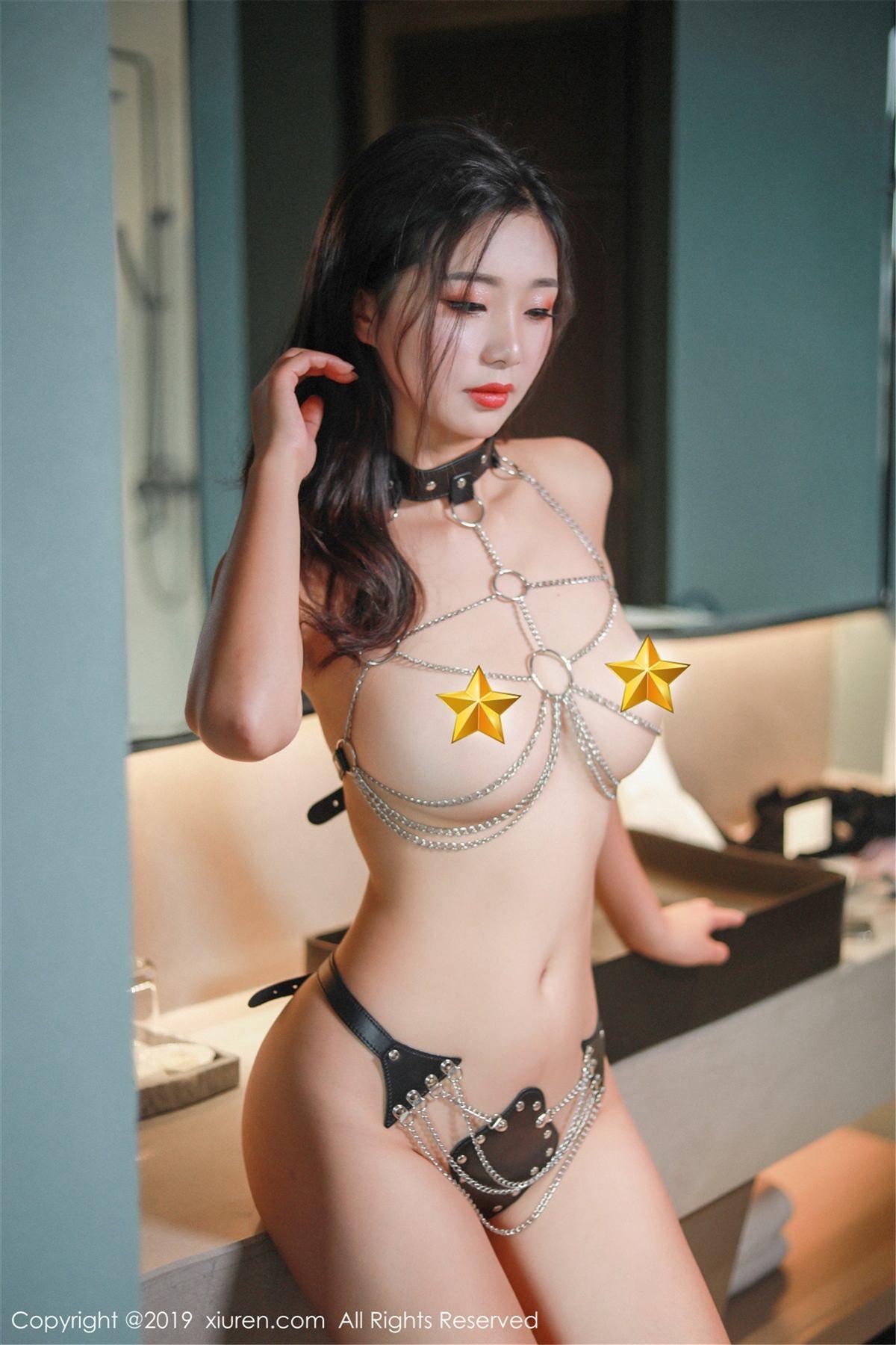 XiuRen No.1408 30P, Song Ki Ki, Xiuren