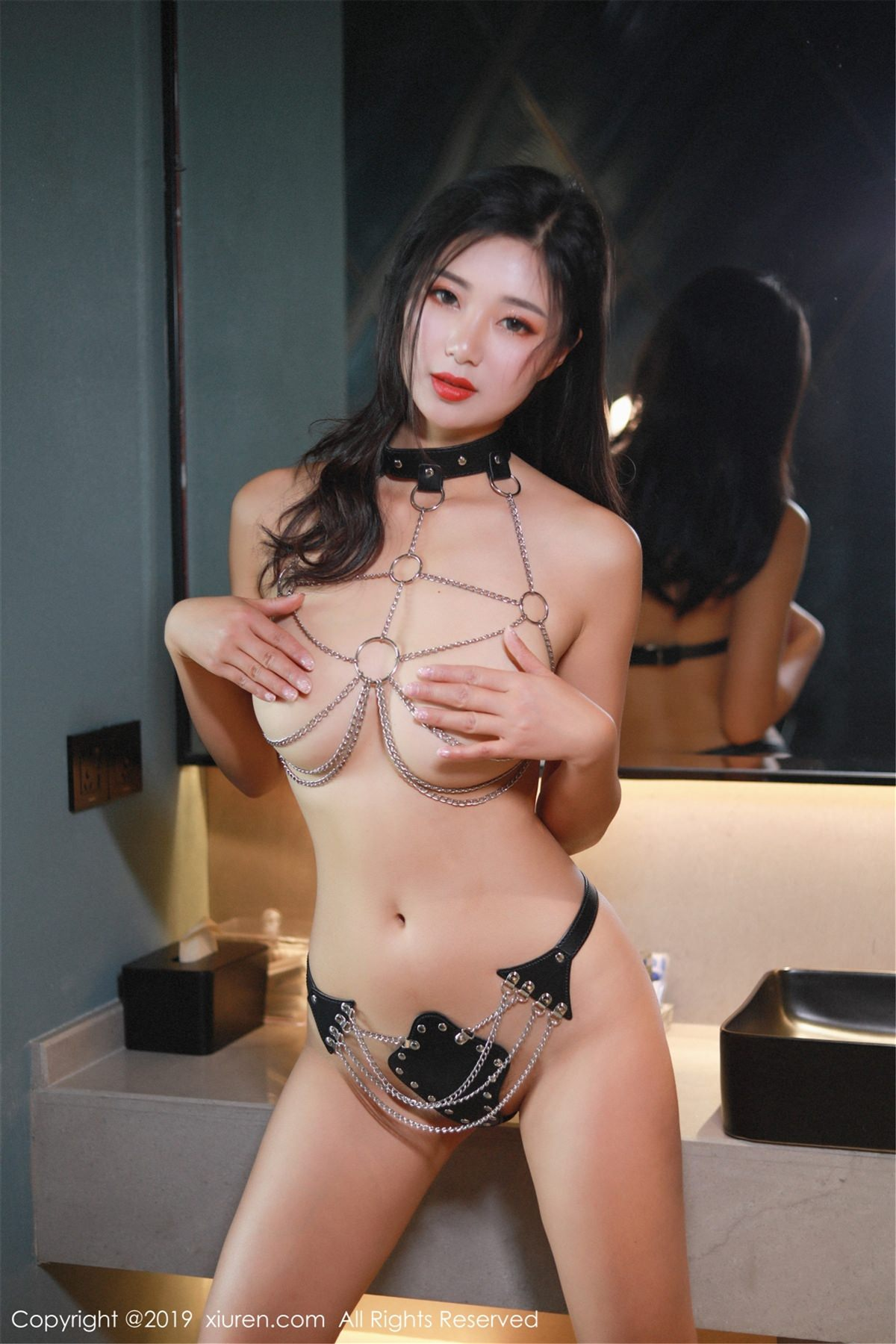 XiuRen No.1408 33P, Song Ki Ki, Xiuren