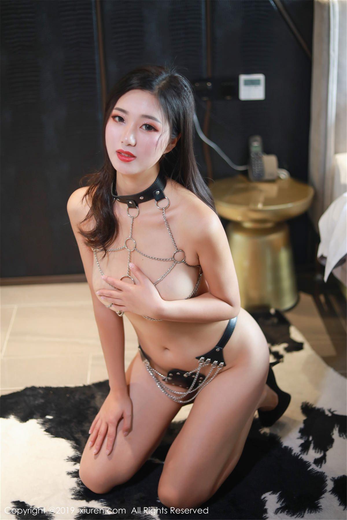 XiuRen No.1408 35P, Song Ki Ki, Xiuren