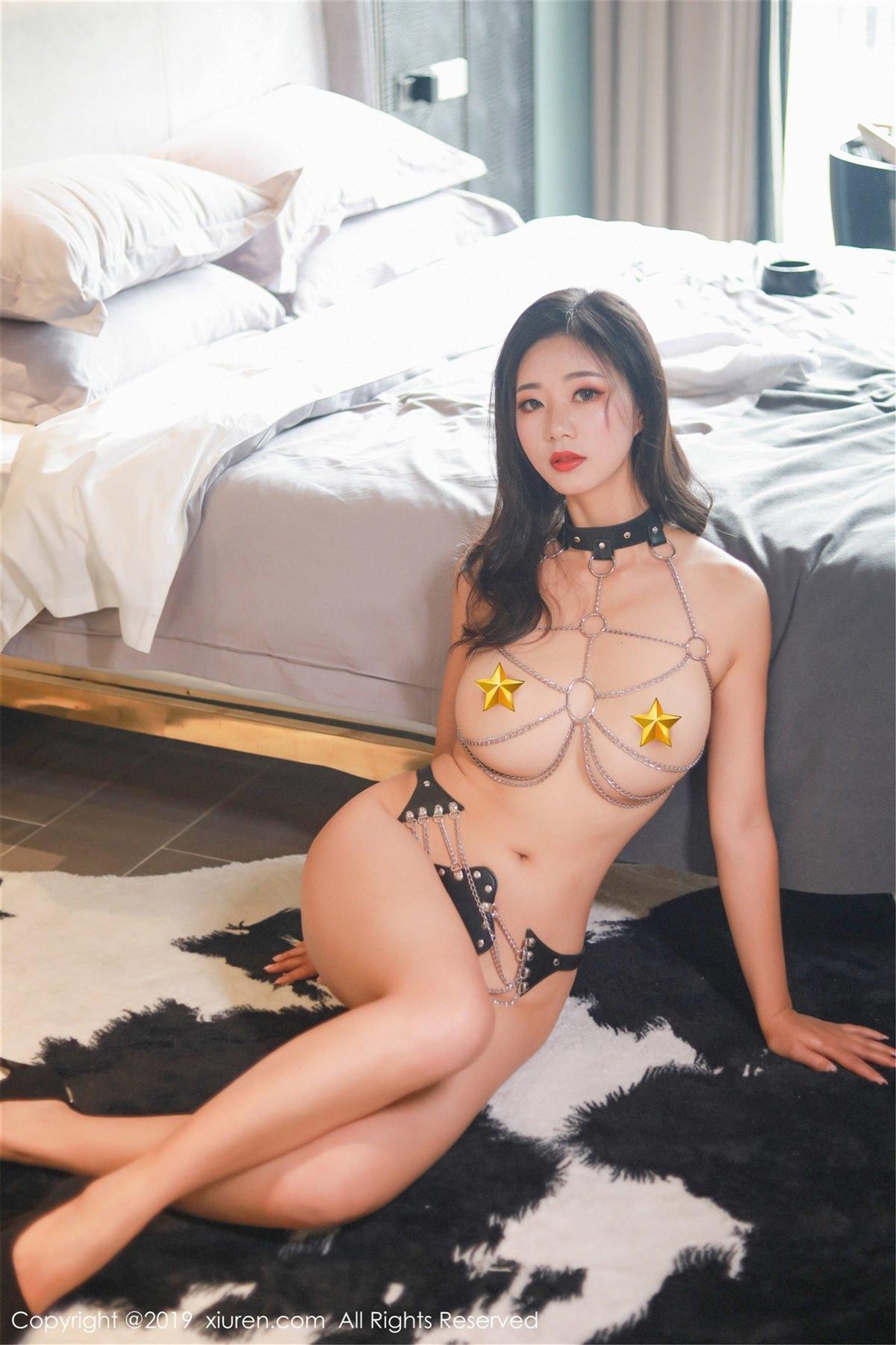 XiuRen No.1408 40P, Song Ki Ki, Xiuren