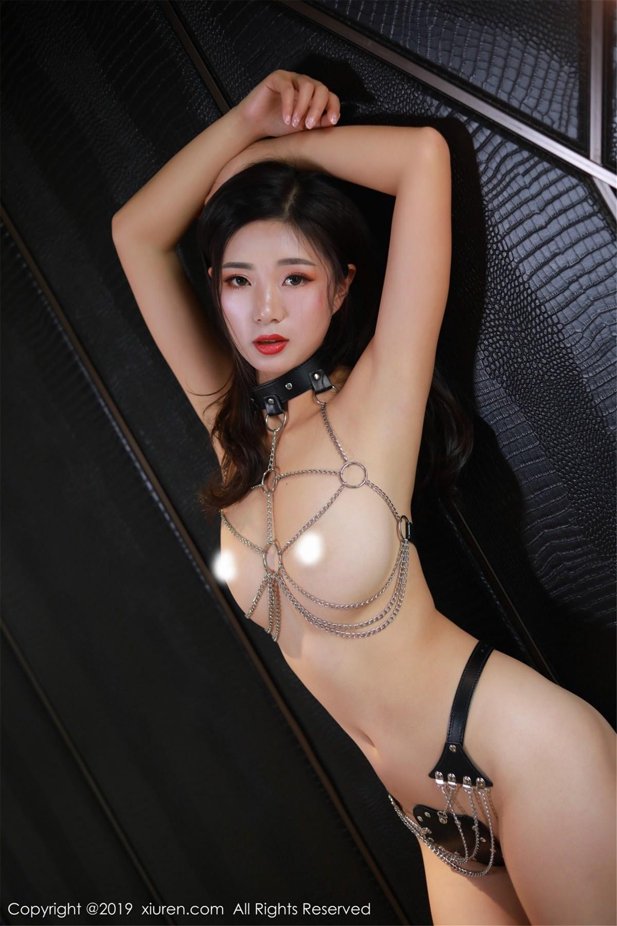XiuRen No.1408 48P, Song Ki Ki, Xiuren