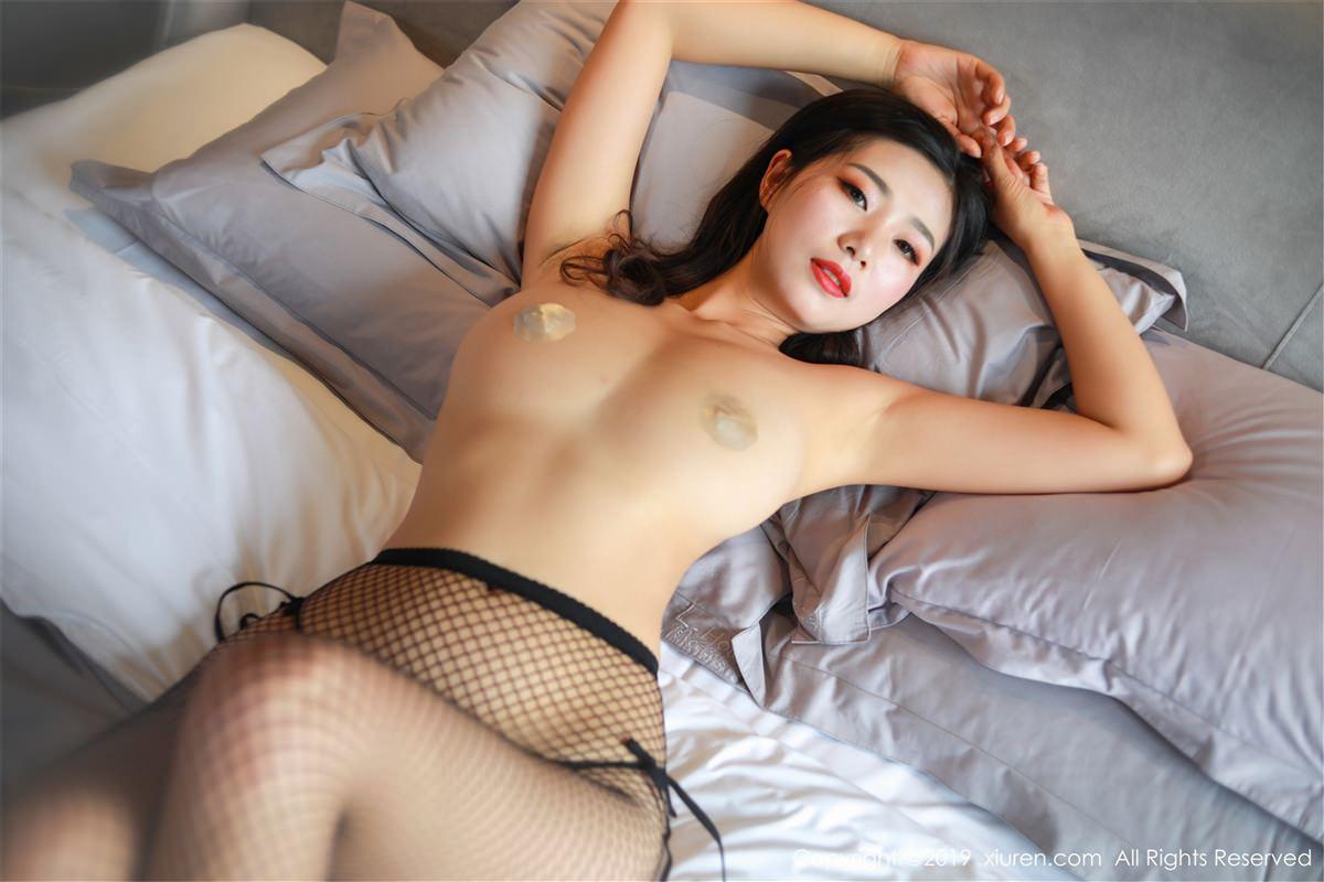 XiuRen No.1408 5P, Song Ki Ki, Xiuren