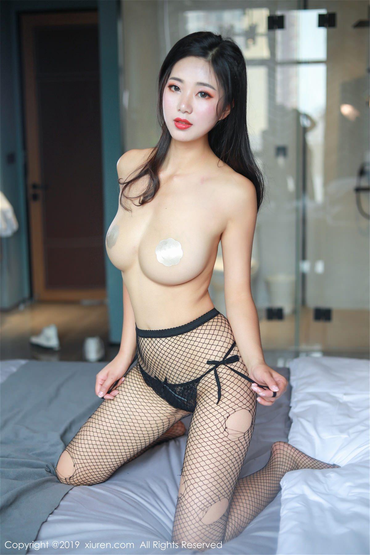XiuRen No.1408 9P, Song Ki Ki, Xiuren