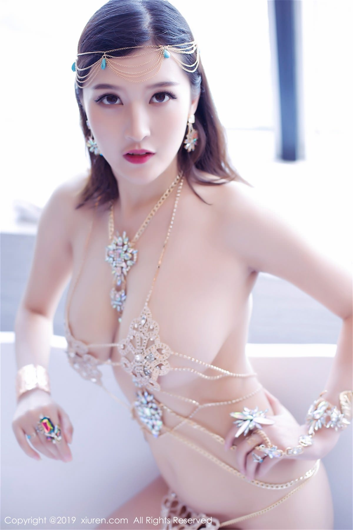XiuRen No.1409 39P, Shuang Sheng, Xiuren
