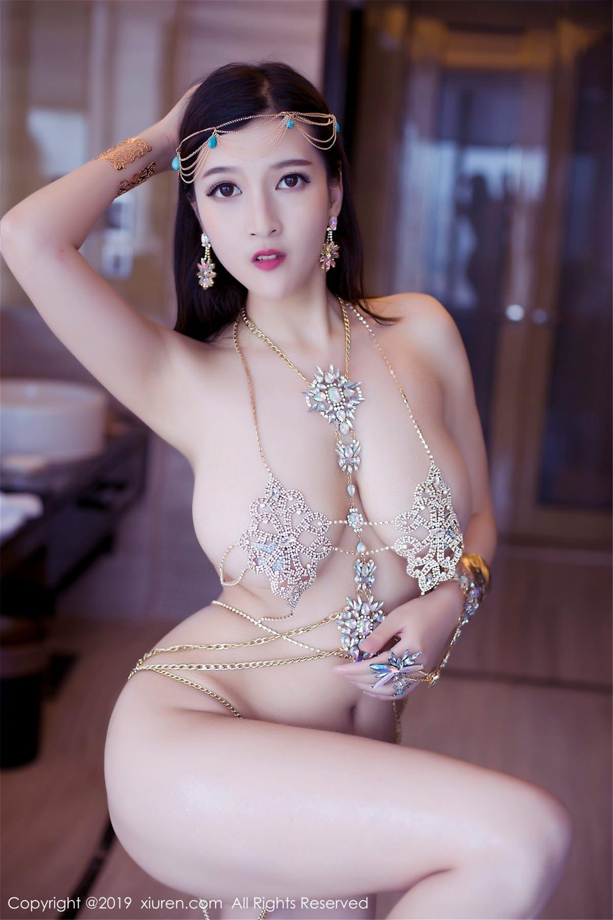 XiuRen No.1409 42P, Shuang Sheng, Xiuren