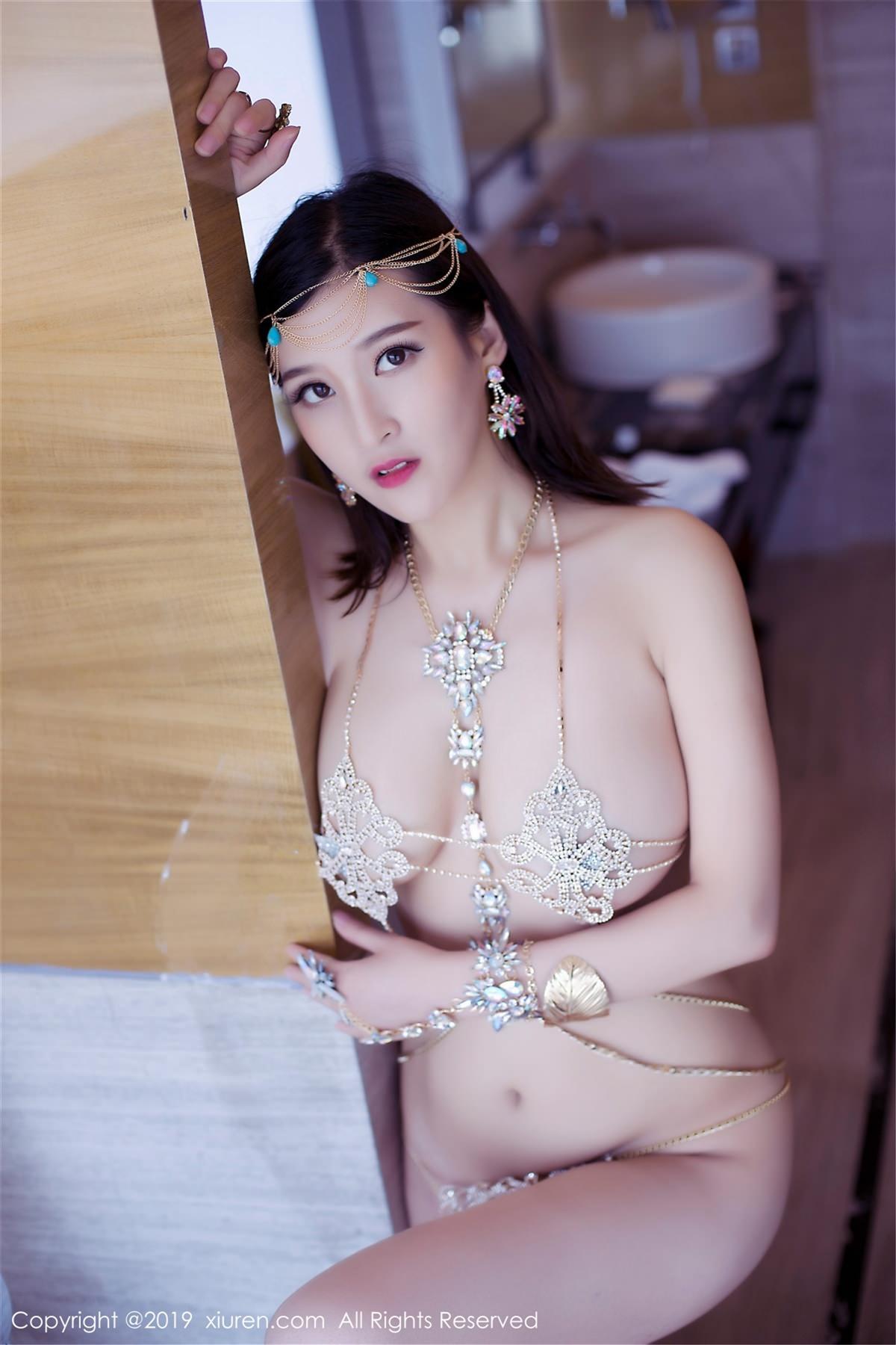 XiuRen No.1409 45P, Shuang Sheng, Xiuren