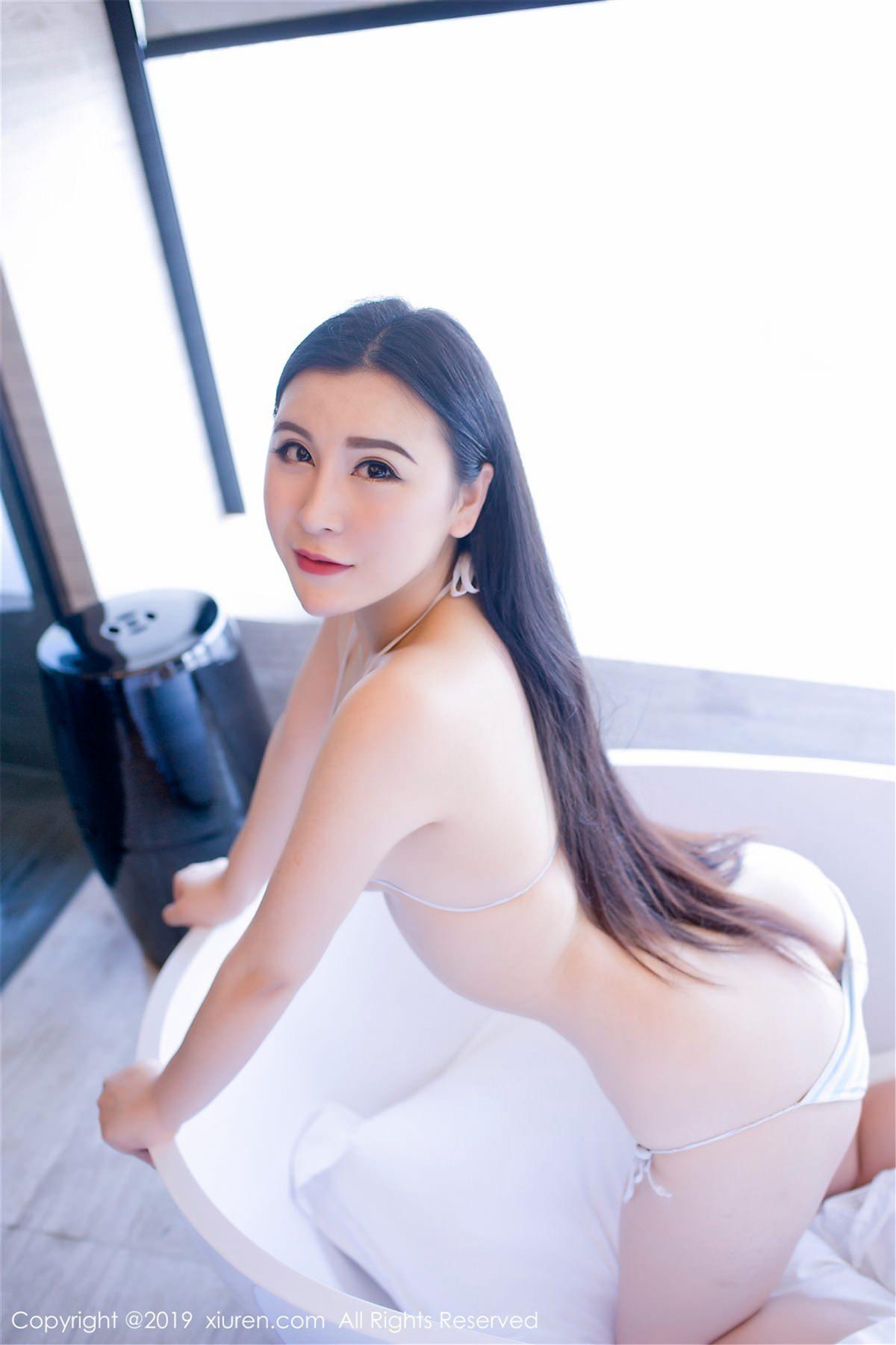 XiuRen No.1412 22P, Xiuren, Yi Ruo