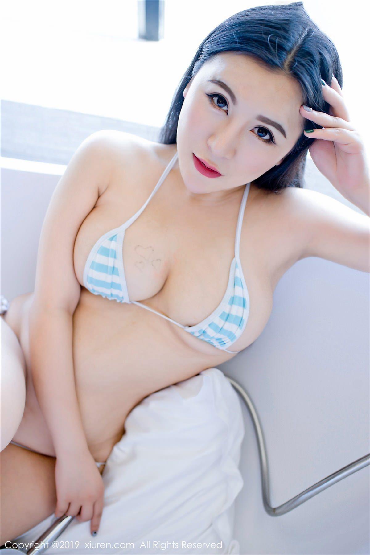 XiuRen No.1412 23P, Xiuren, Yi Ruo