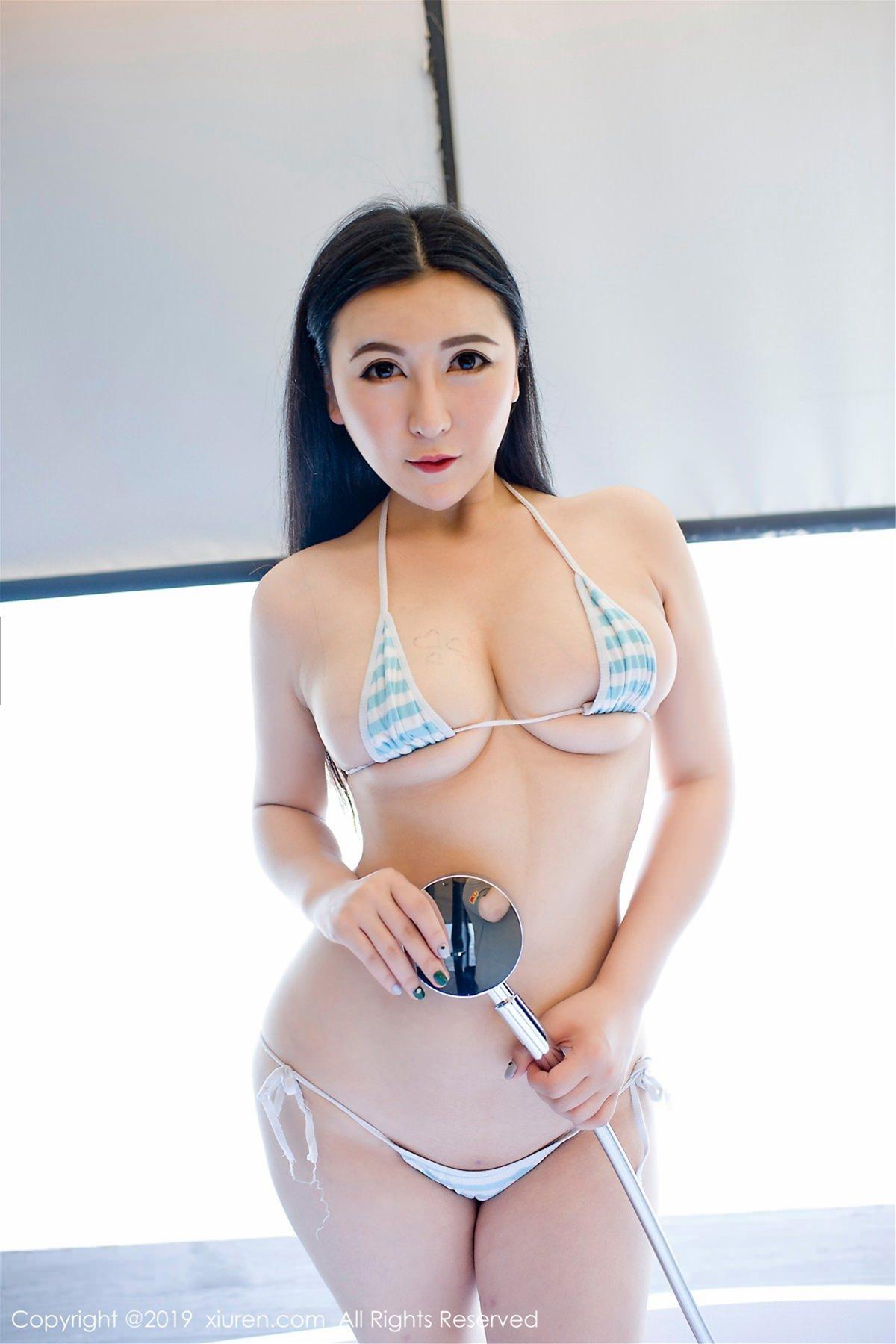 XiuRen No.1412 26P, Xiuren, Yi Ruo