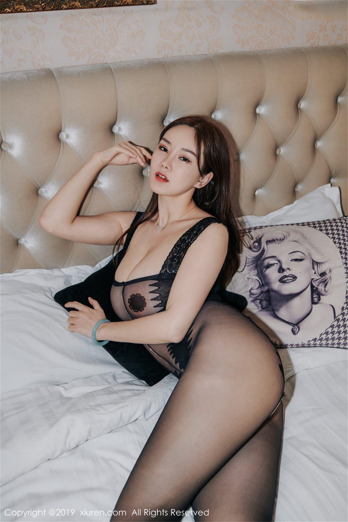 XiuRen No.1413 10P, Xiuren, Yi Yang