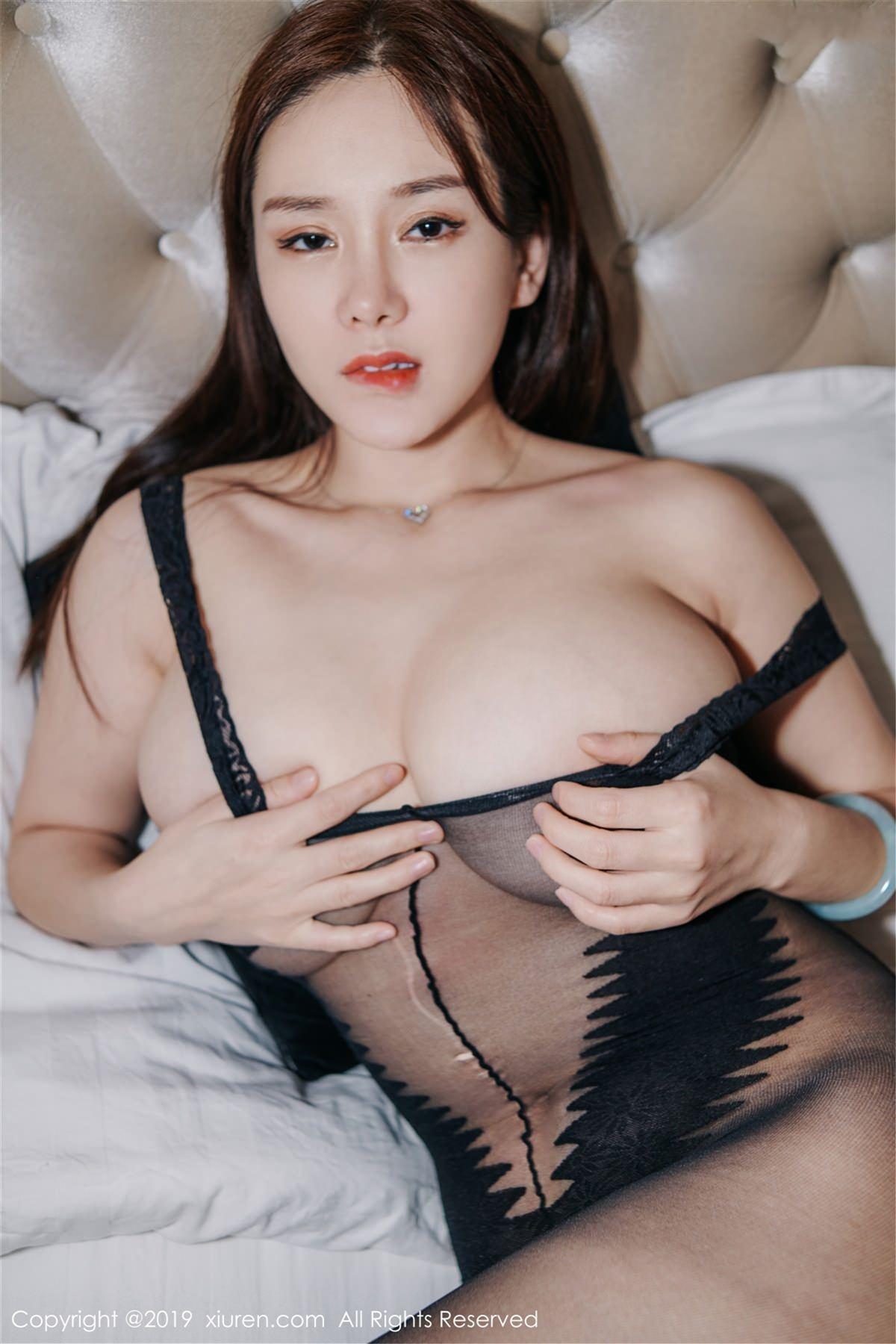 XiuRen No.1413 16P, Xiuren, Yi Yang