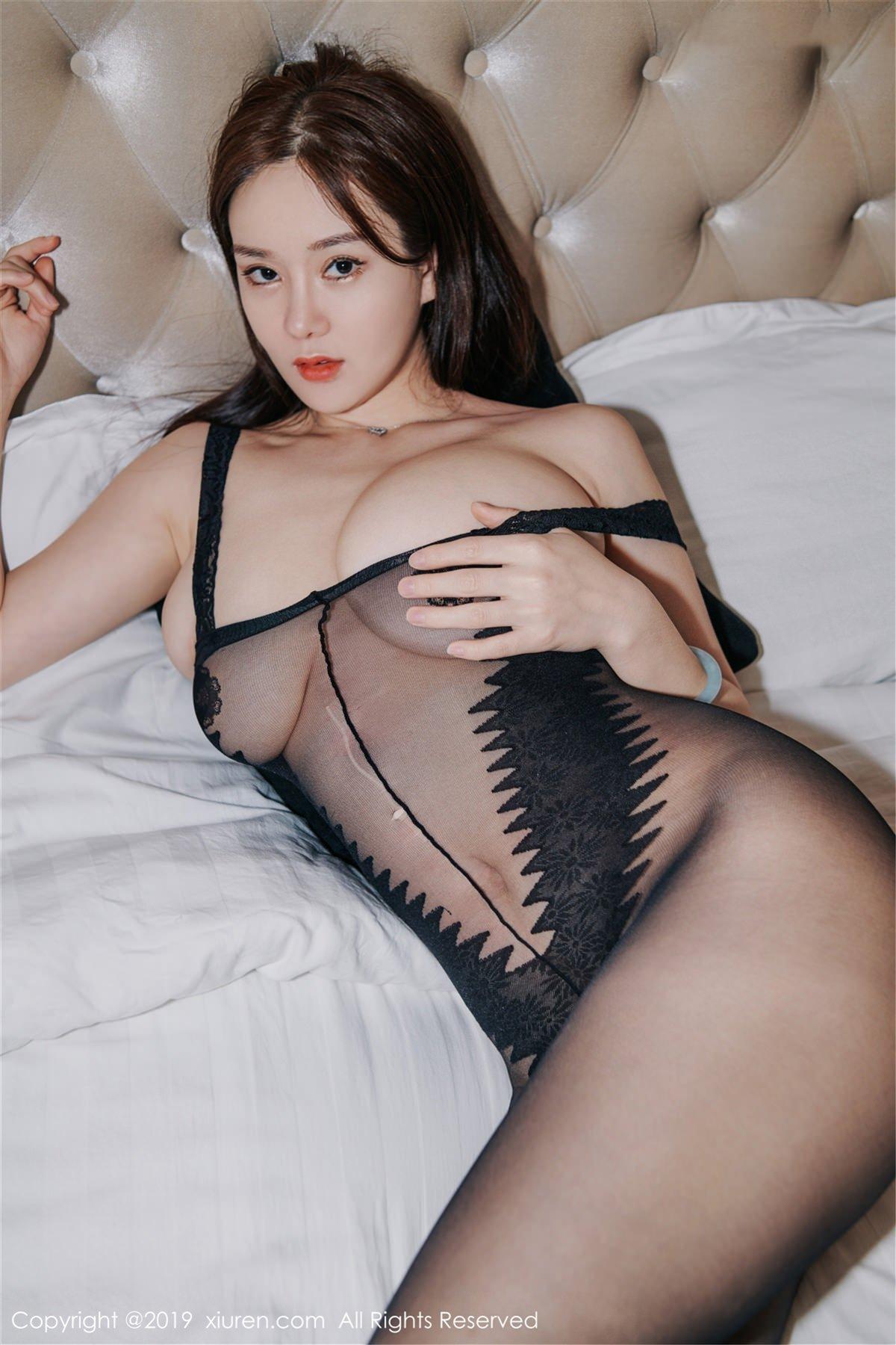 XiuRen No.1413 19P, Xiuren, Yi Yang