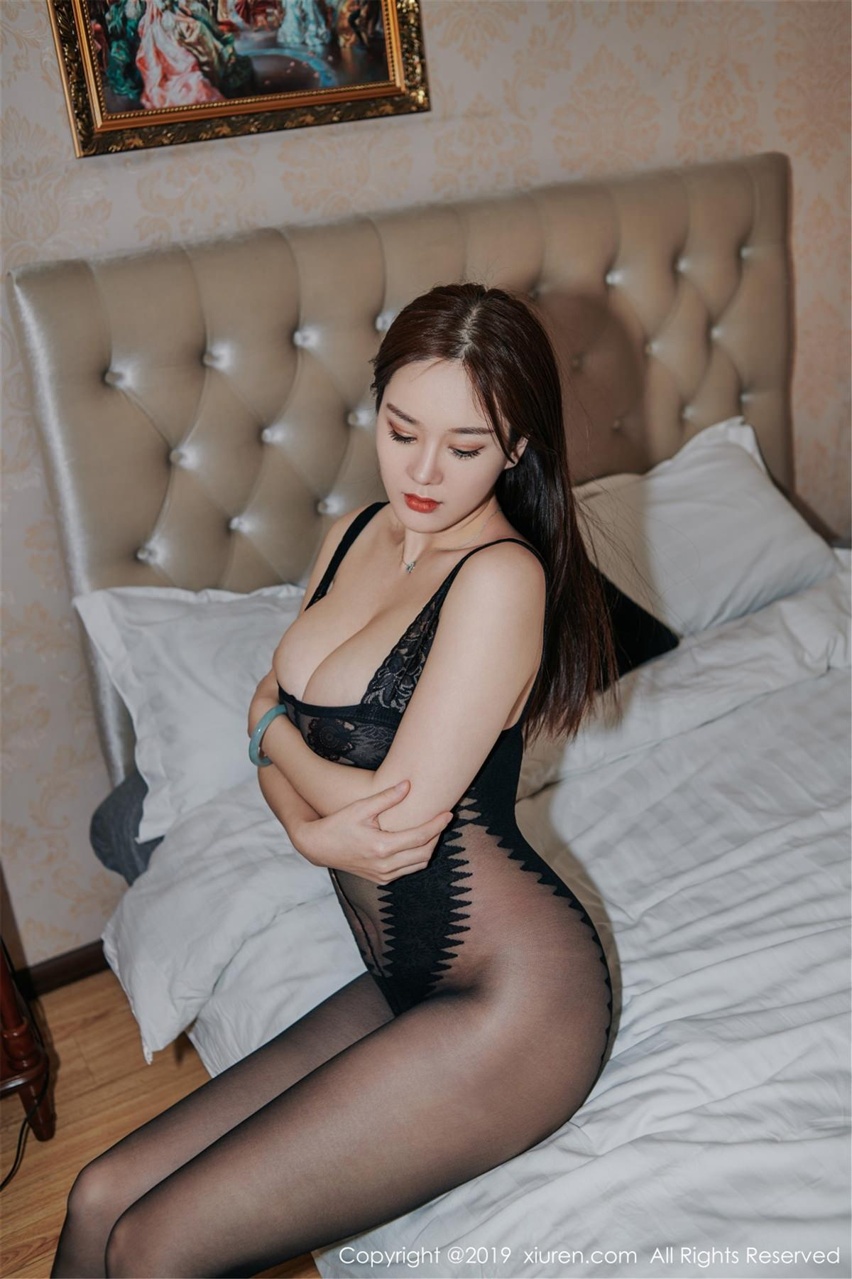 XiuRen No.1413 27P, Xiuren, Yi Yang