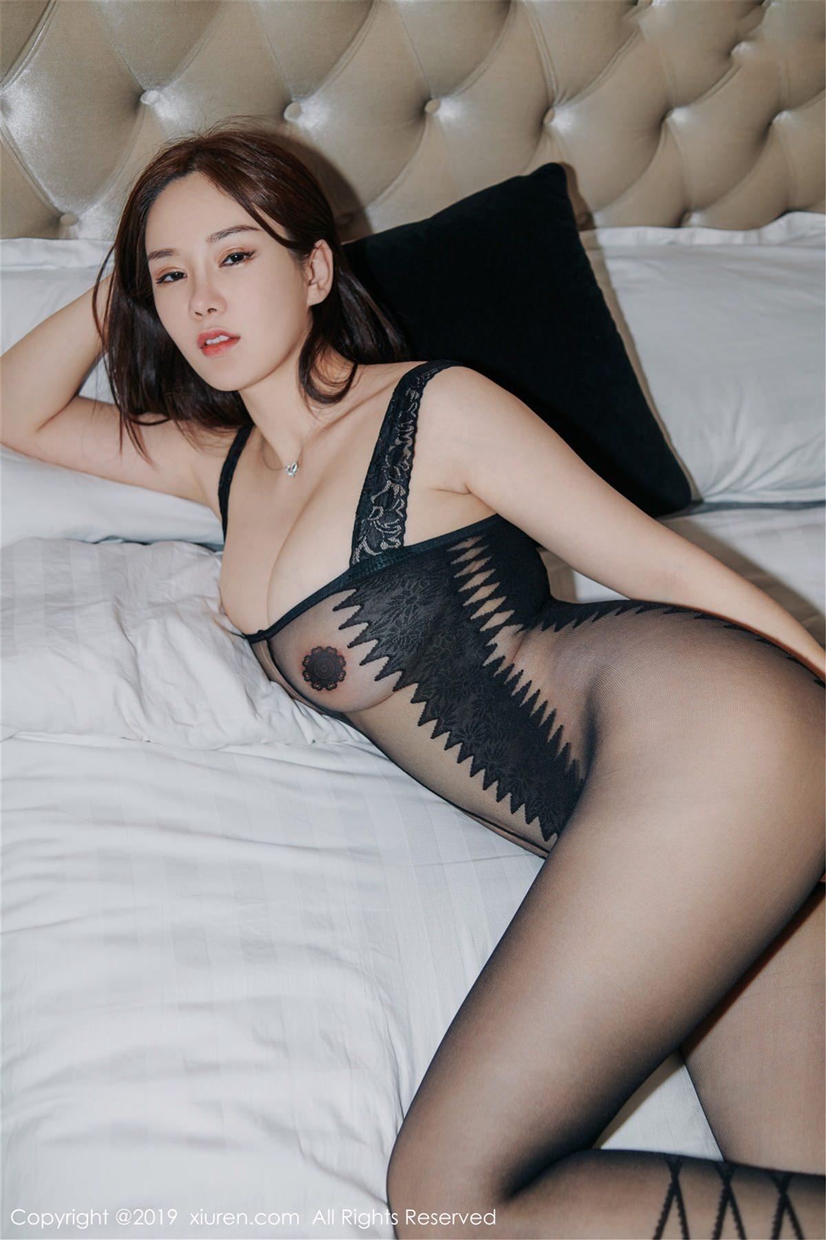 XiuRen No.1413 28P, Xiuren, Yi Yang