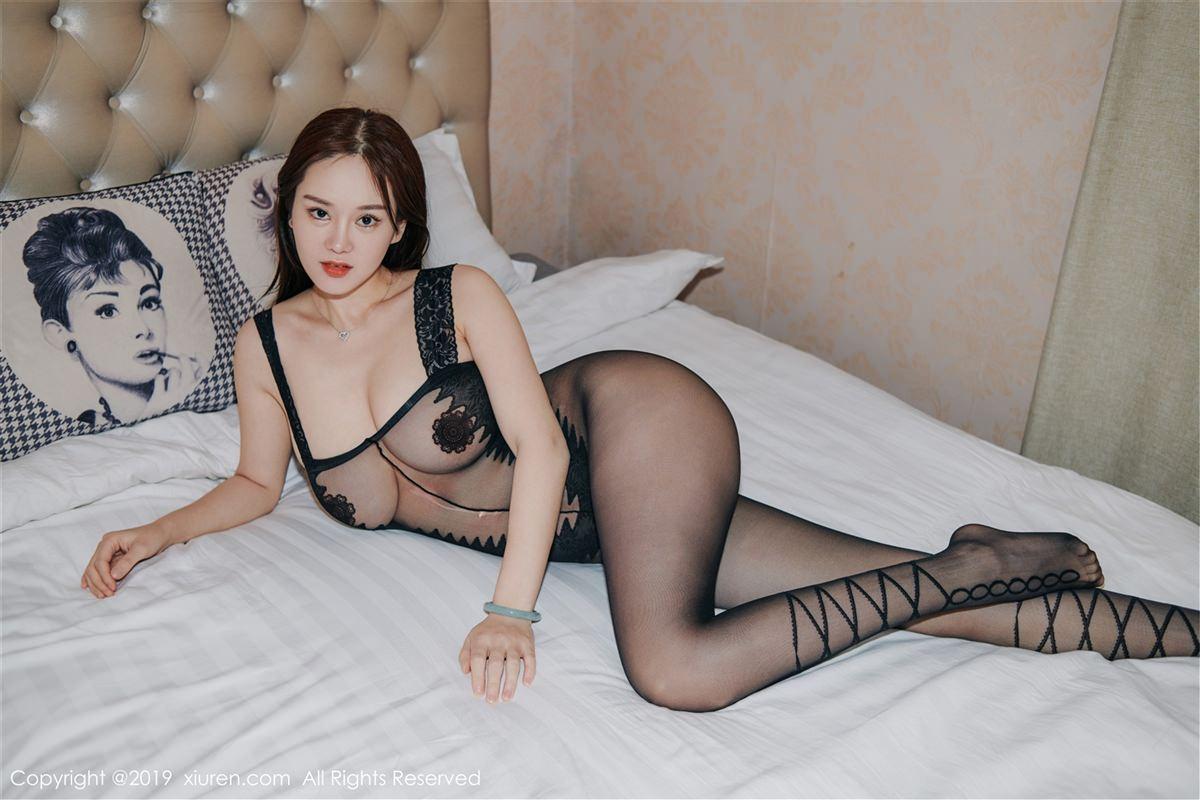 XiuRen No.1413 2P, Xiuren, Yi Yang