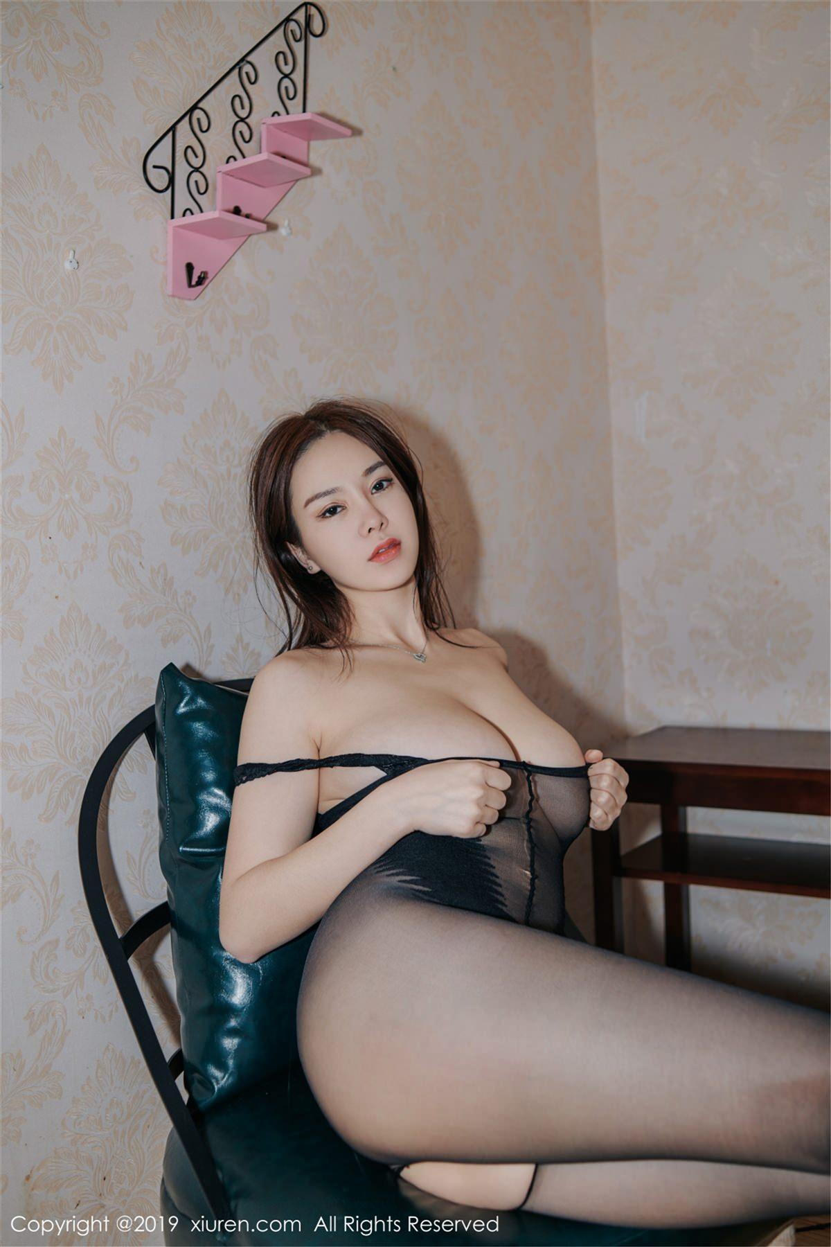 XiuRen No.1413 31P, Xiuren, Yi Yang