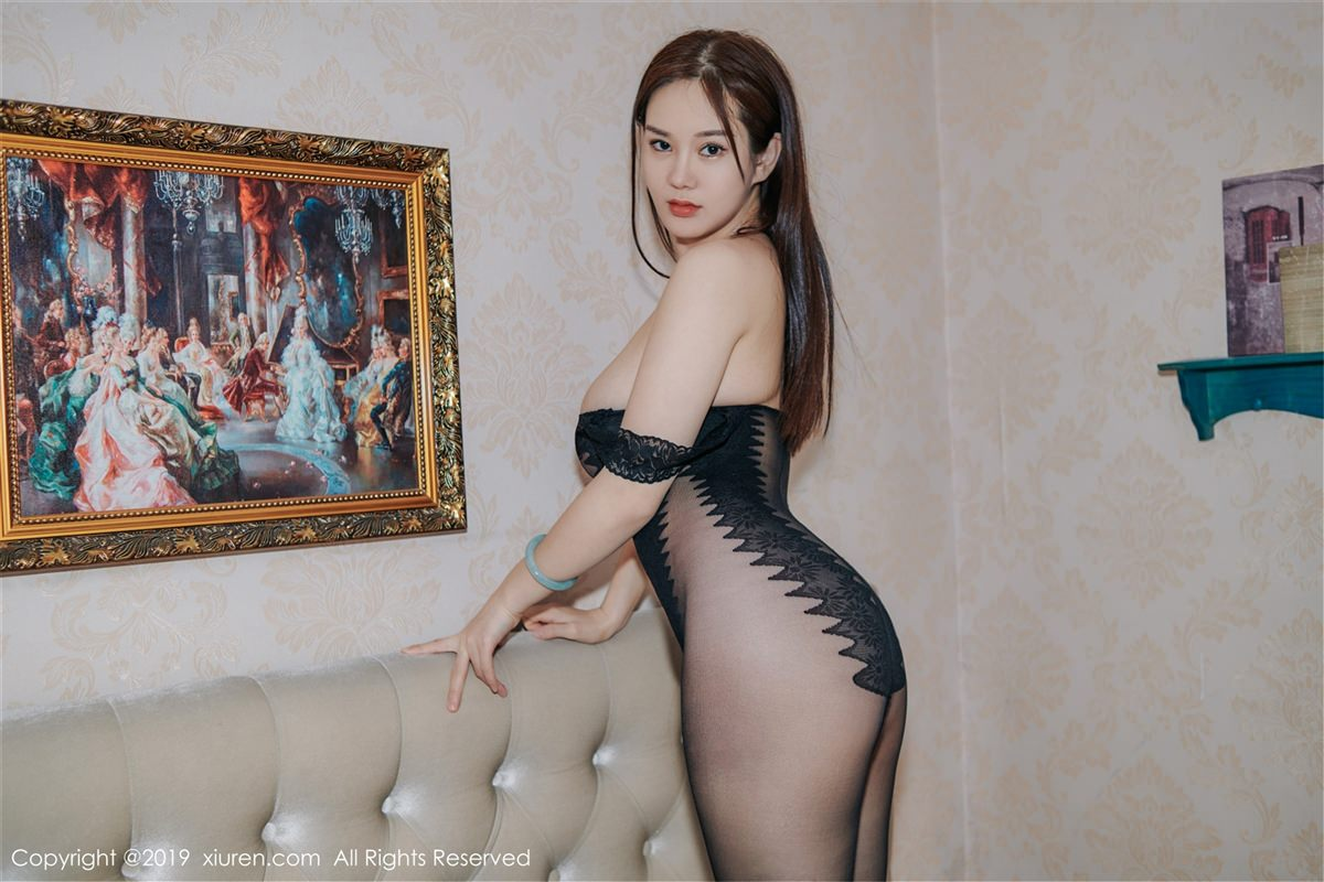 XiuRen No.1413 33P, Xiuren, Yi Yang