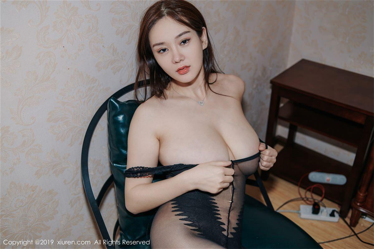 XiuRen No.1413 36P, Xiuren, Yi Yang