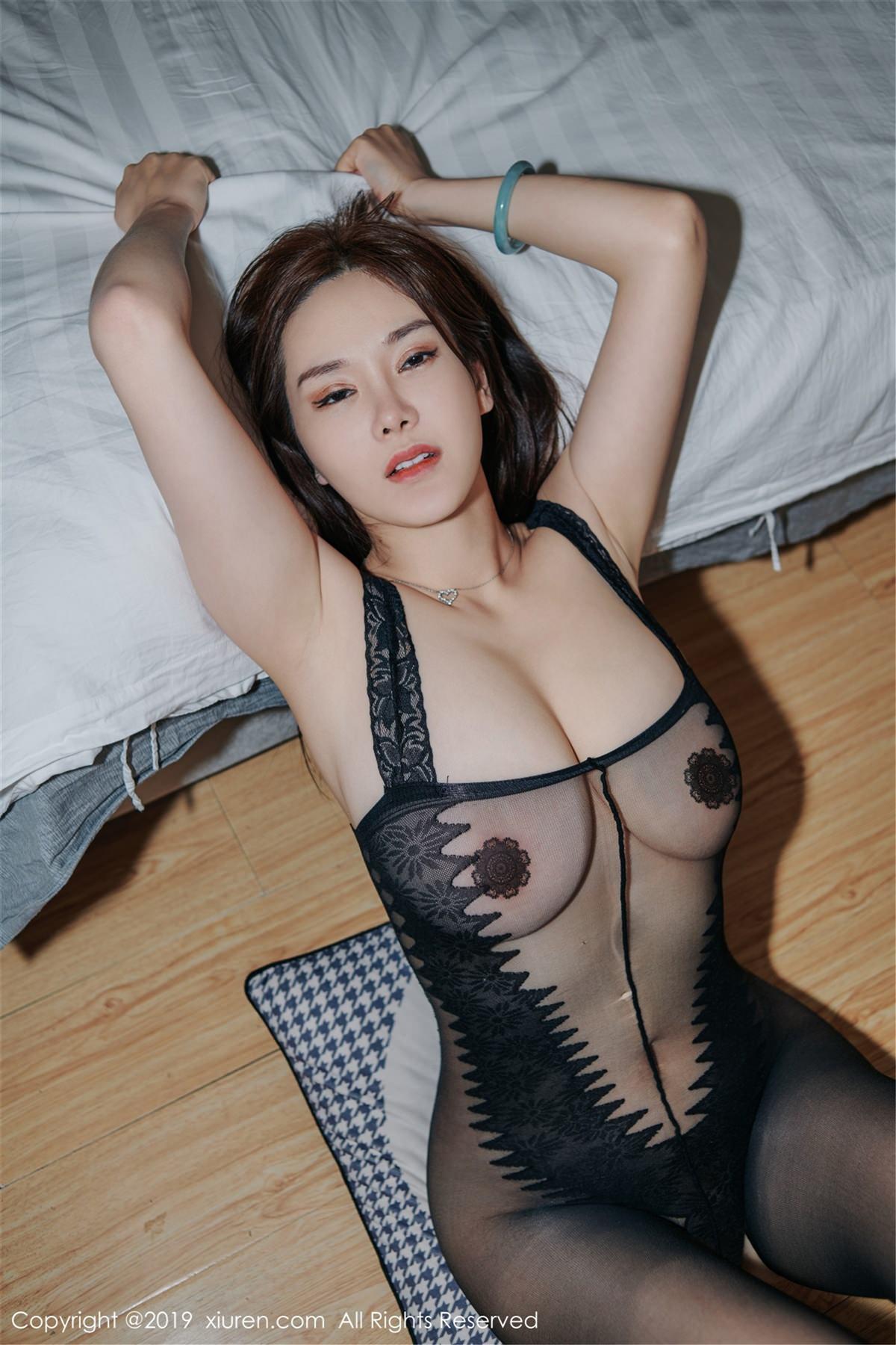 XiuRen No.1413 40P, Xiuren, Yi Yang