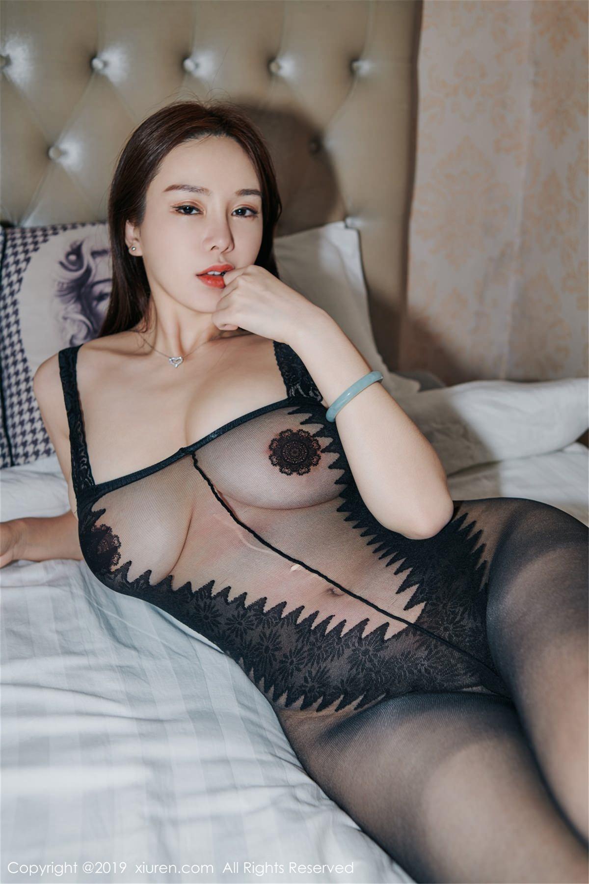 XiuRen No.1413 7P, Xiuren, Yi Yang