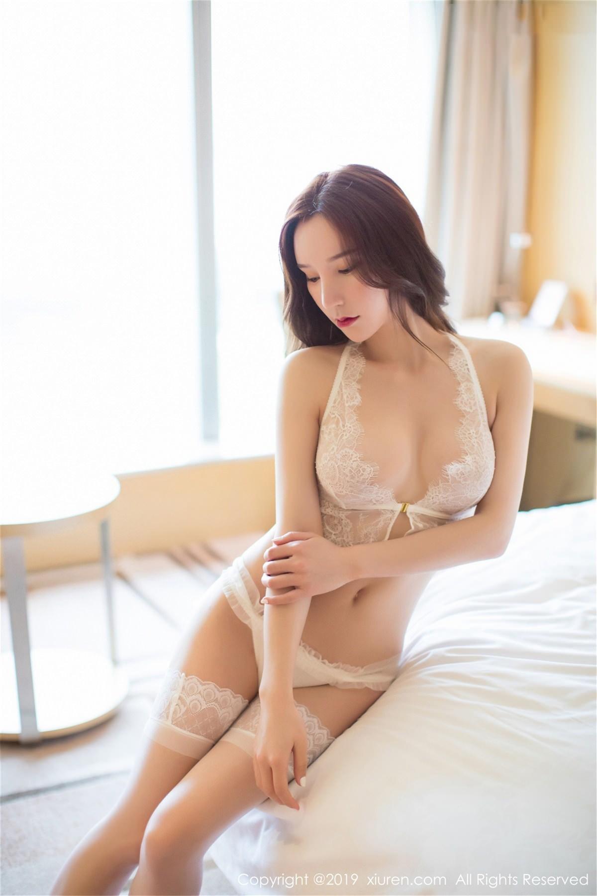 XiuRen No.1414 13P, Xiuren, Zhou Yu Xi