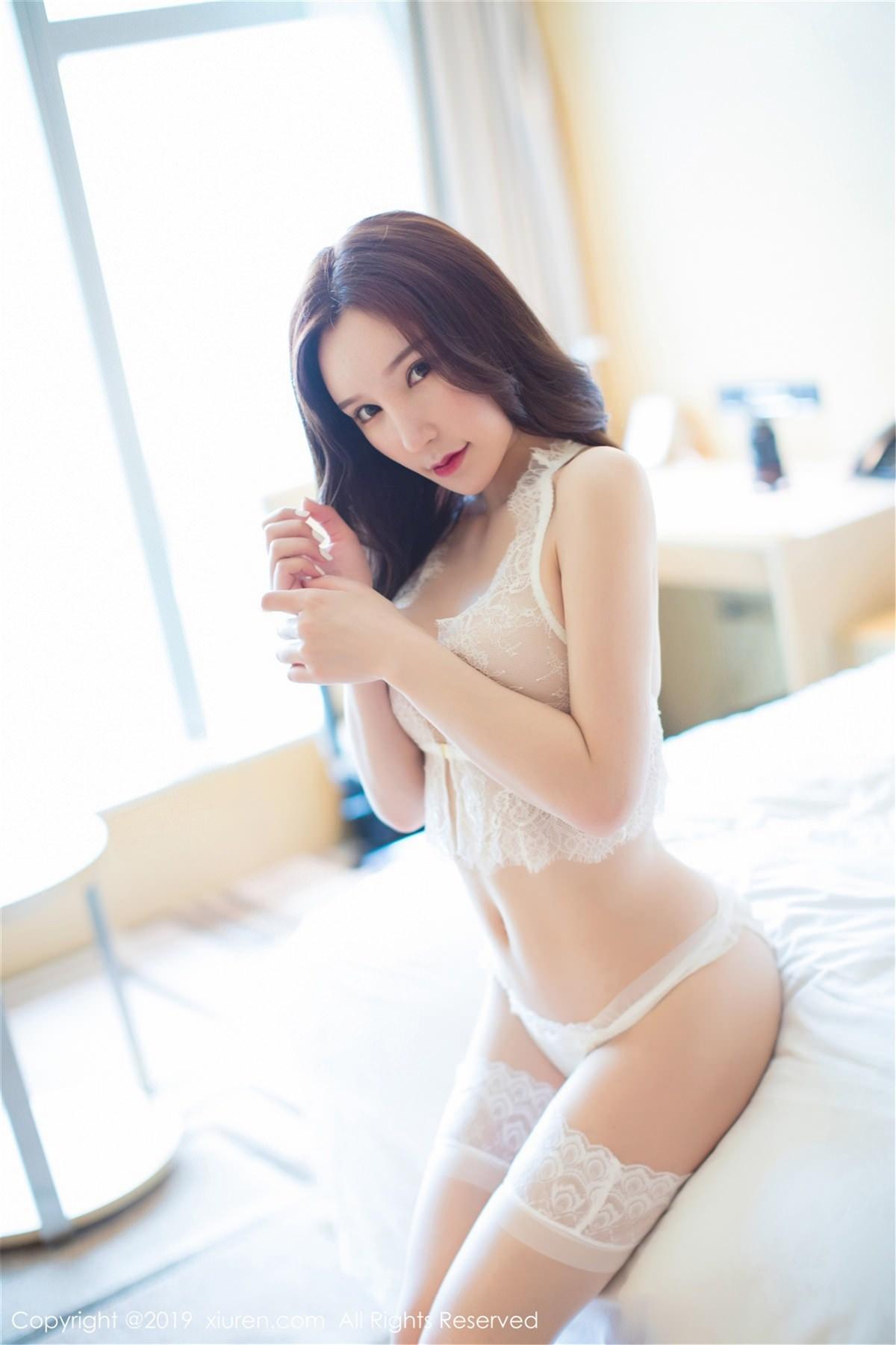 XiuRen No.1414 23P, Xiuren, Zhou Yu Xi