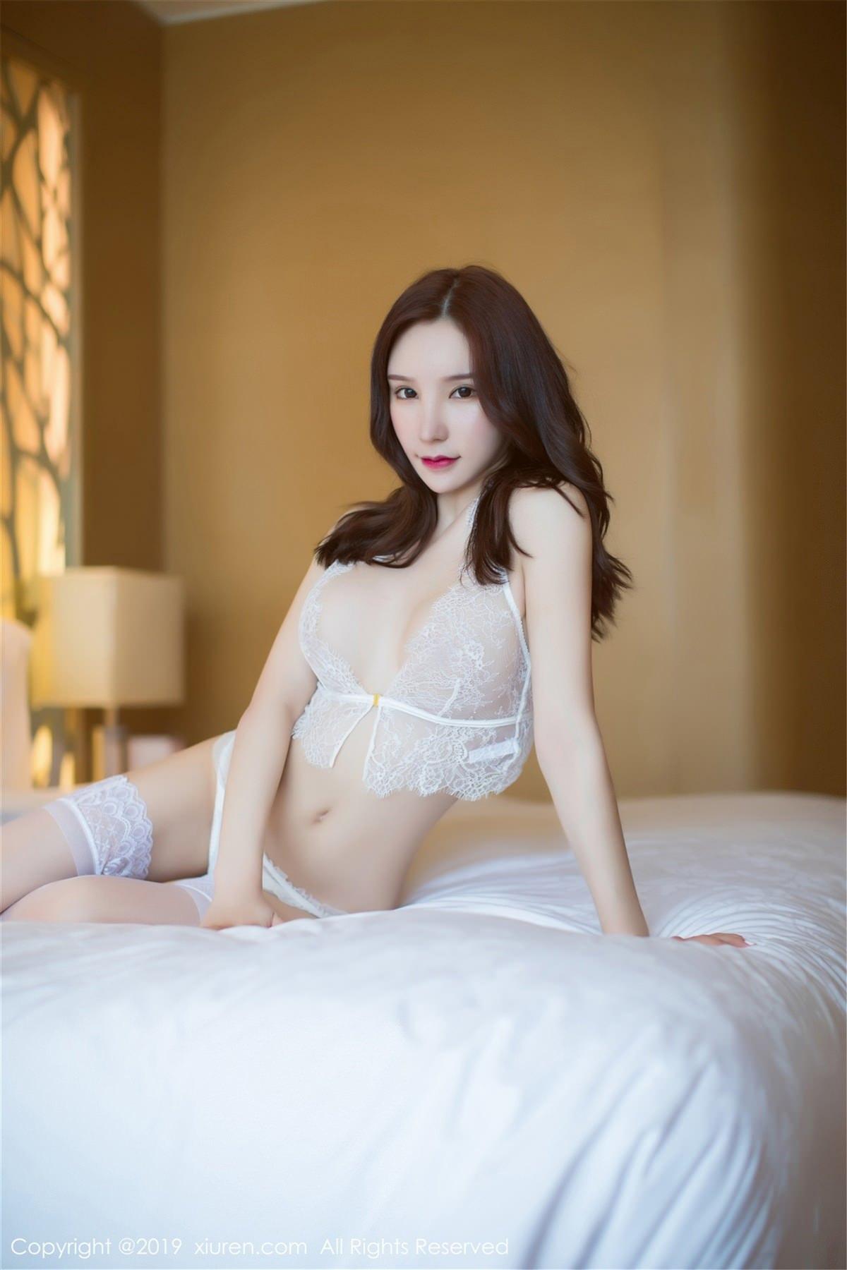 XiuRen No.1414 37P, Xiuren, Zhou Yu Xi