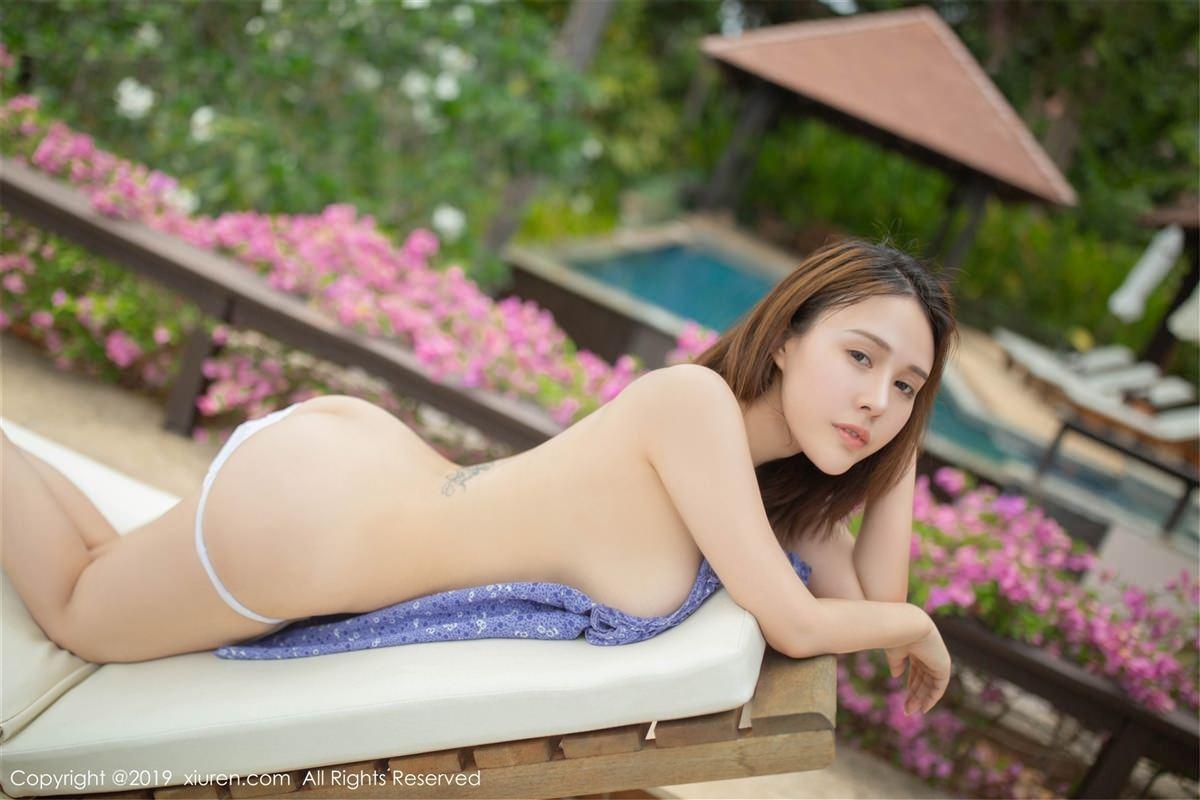 XiuRen No.1418 13P, Xiuren