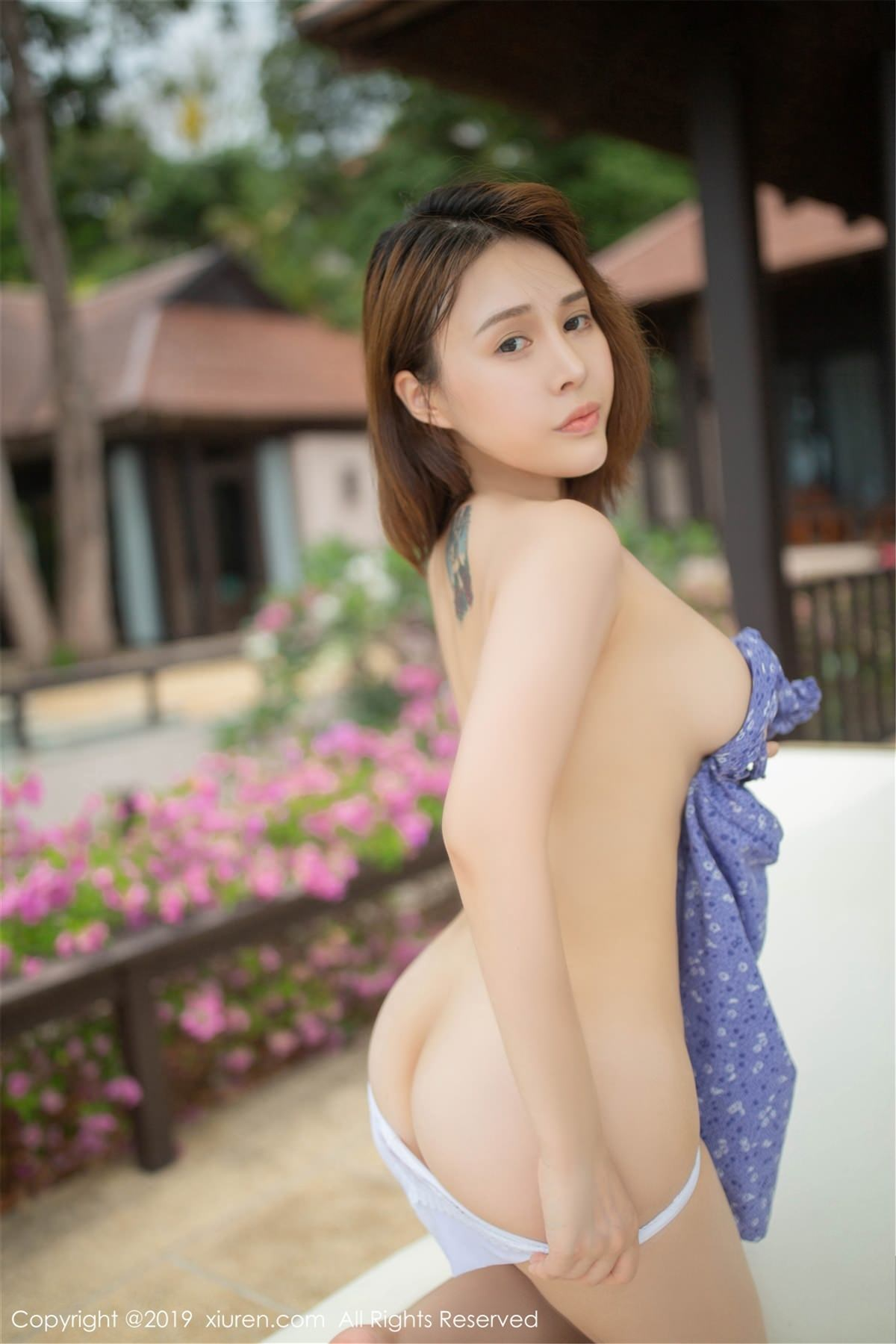 XiuRen No.1418 17P, Xiuren