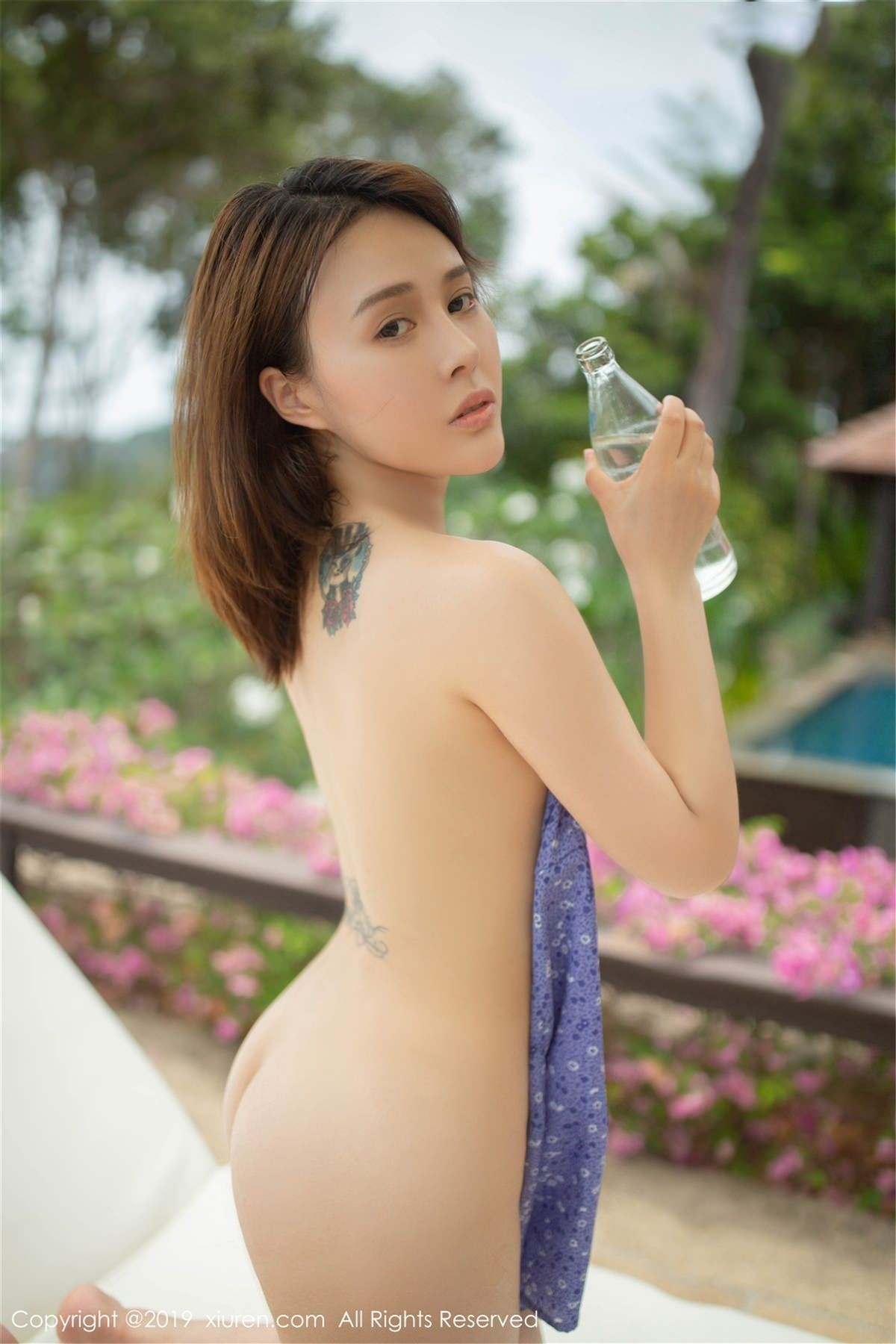 XiuRen No.1418 20P, Xiuren