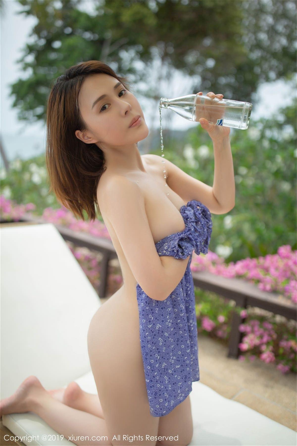 XiuRen No.1418 25P, Xiuren