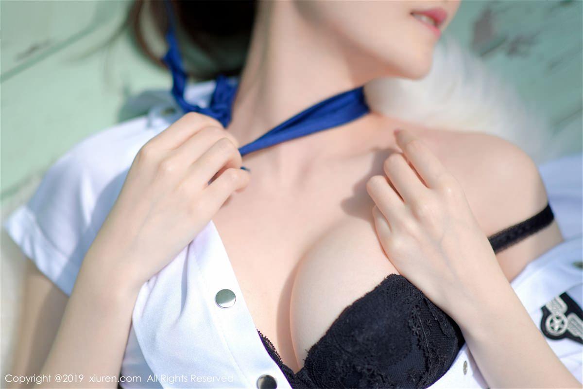 XiuRen No.1419 10P, Shen Meng Yao, Xiuren