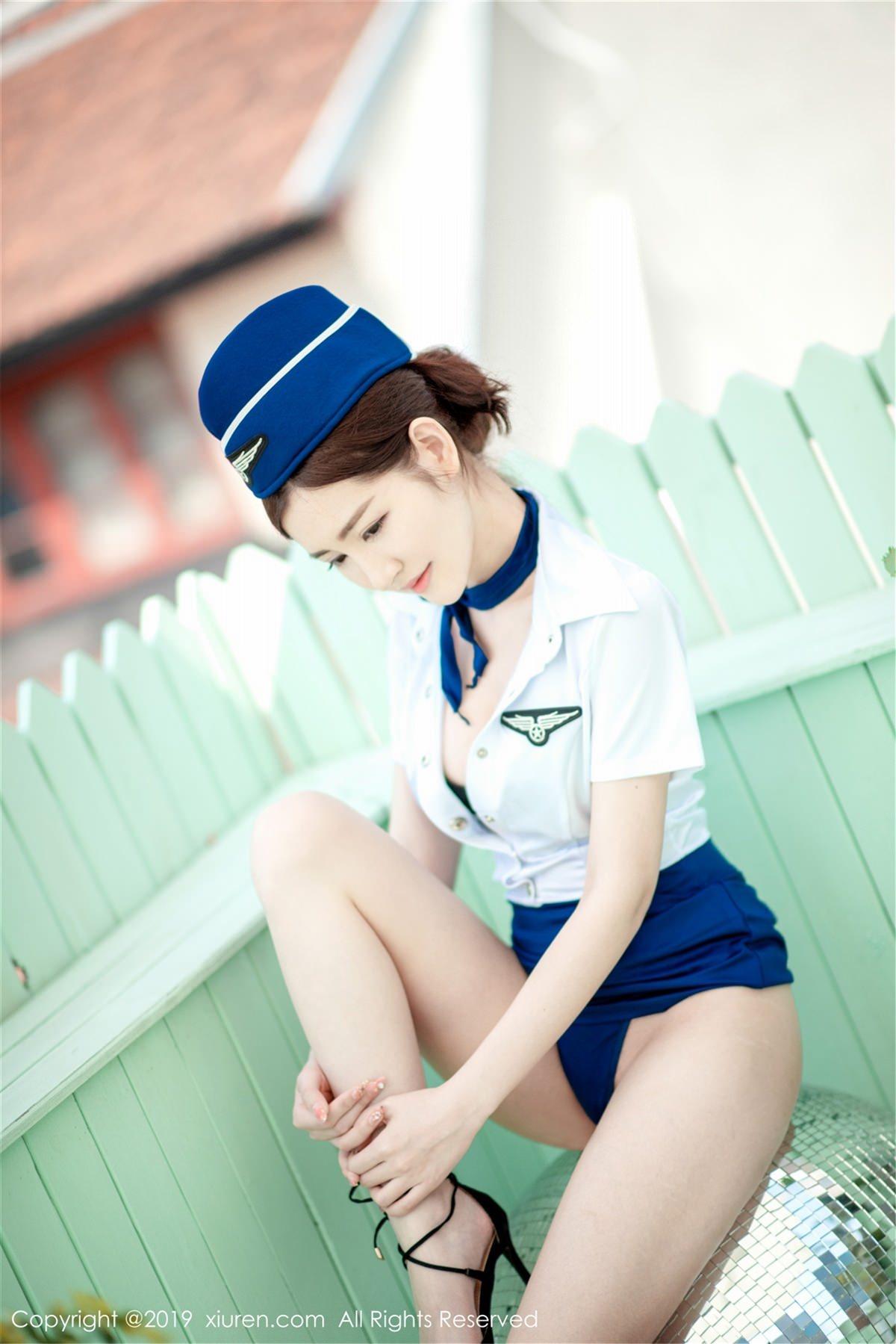 XiuRen No.1419 25P, Shen Meng Yao, Xiuren