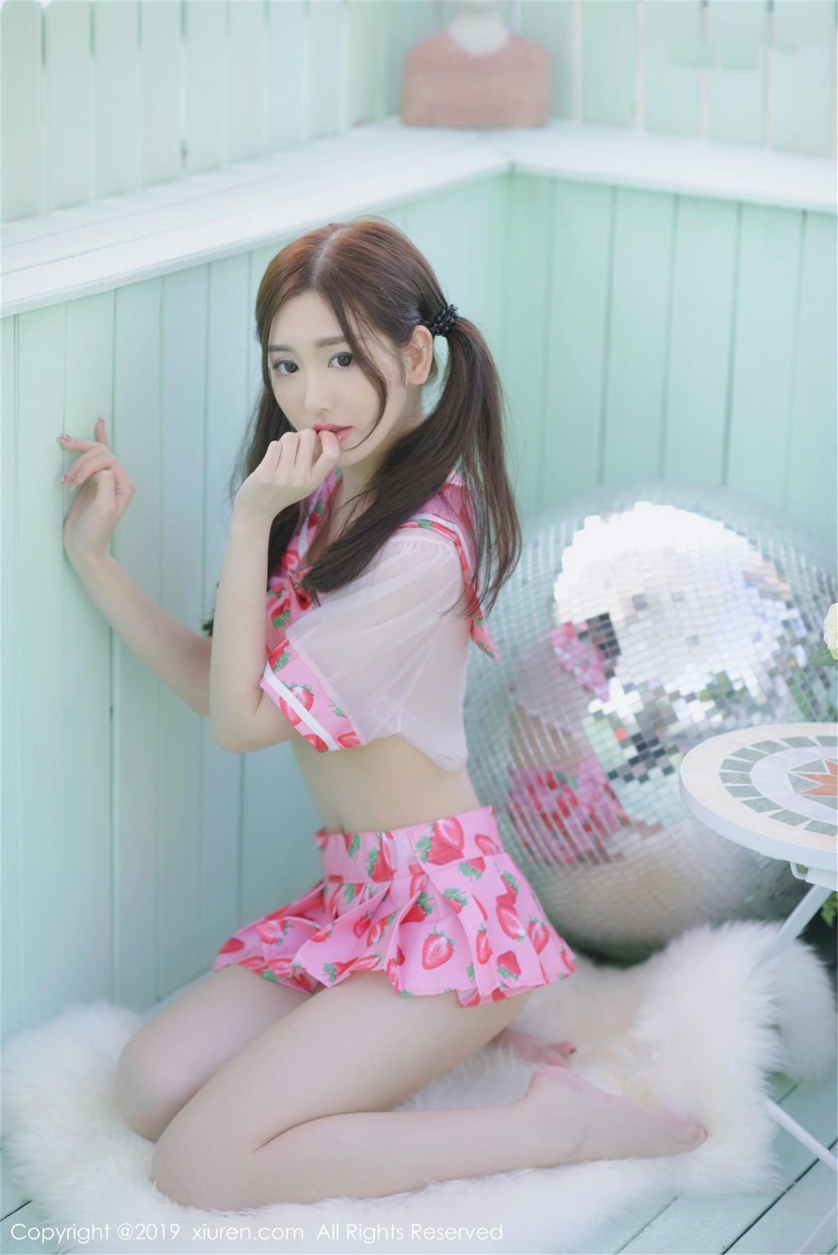 XiuRen No.1419 31P, Shen Meng Yao, Xiuren