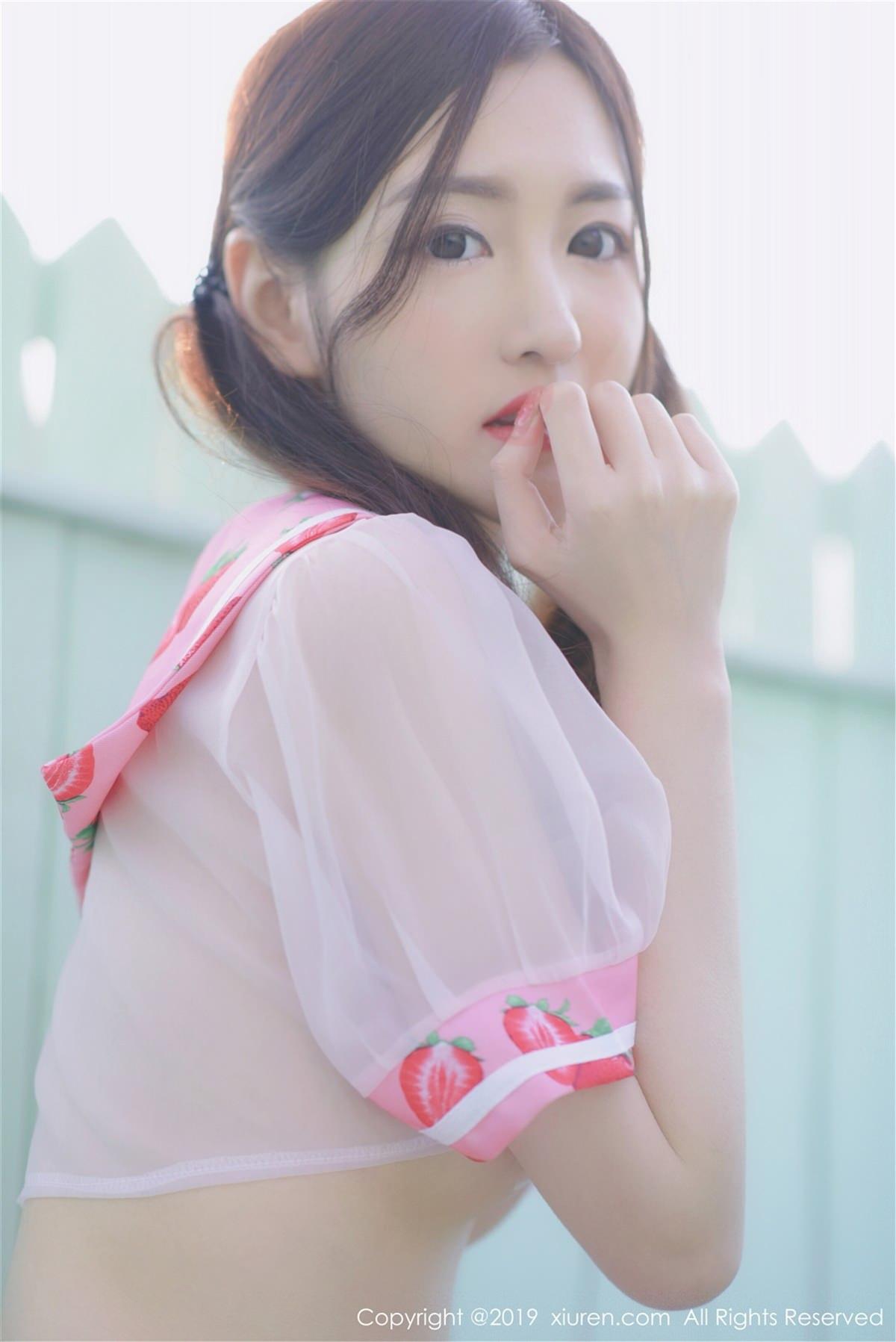 XiuRen No.1419 43P, Shen Meng Yao, Xiuren