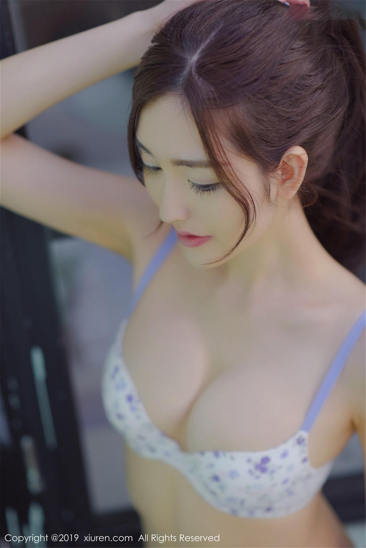XiuRen No.1419 51P, Shen Meng Yao, Xiuren