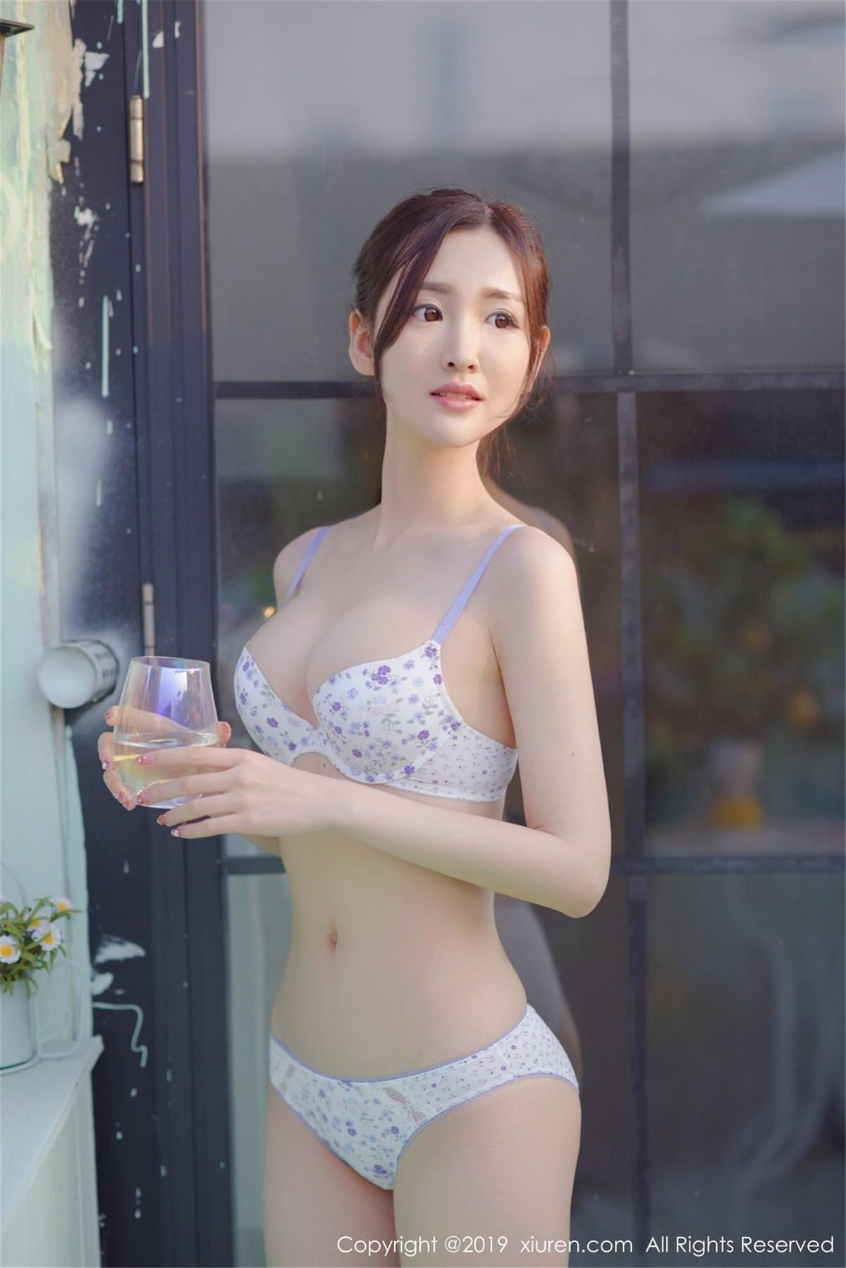 XiuRen No.1419 52P, Shen Meng Yao, Xiuren
