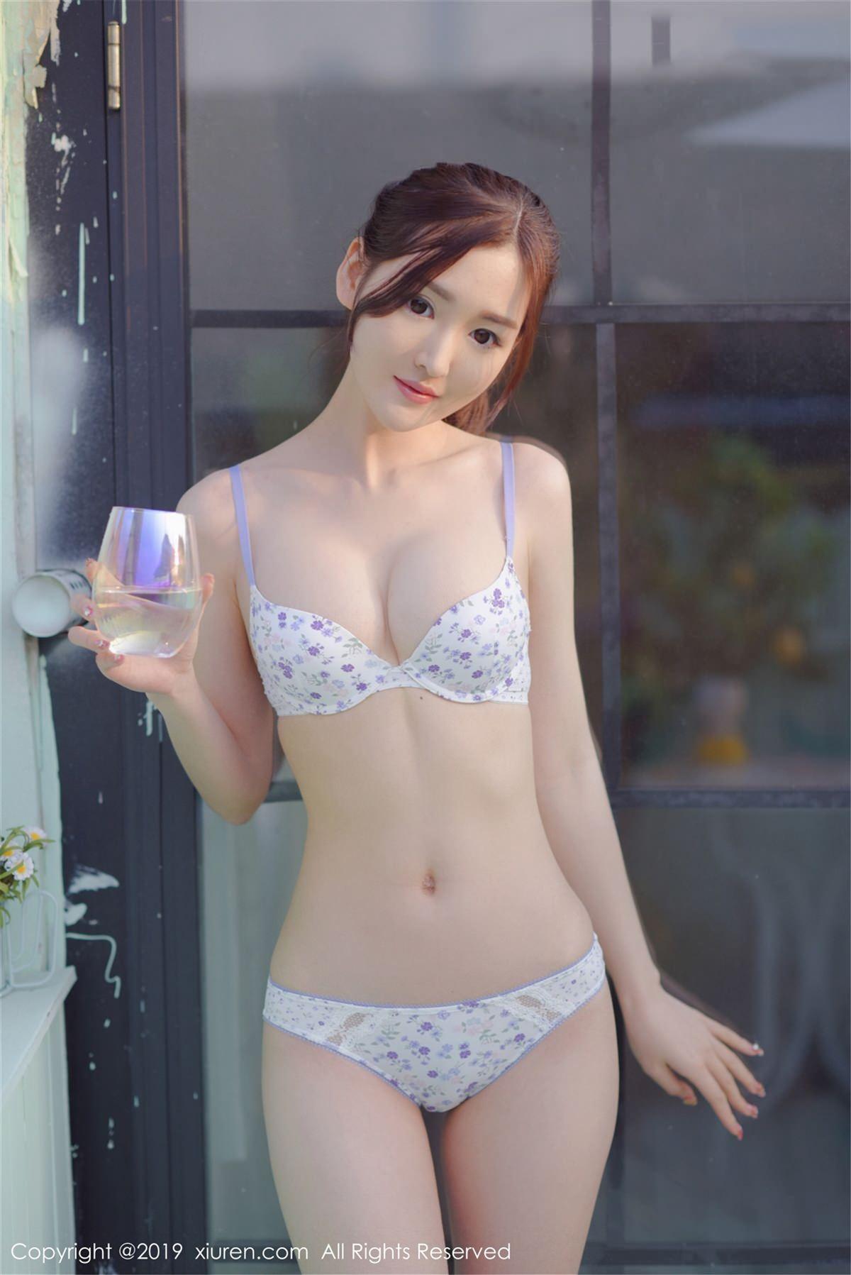XiuRen No.1419 53P, Shen Meng Yao, Xiuren