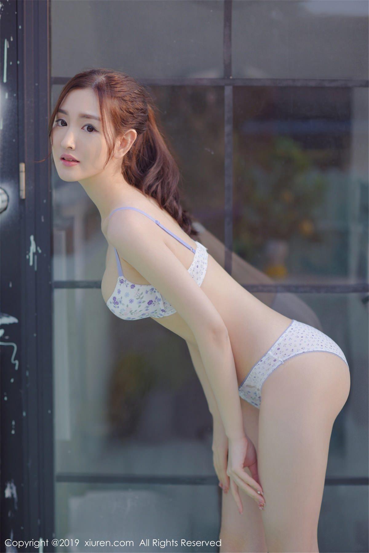 XiuRen No.1419 55P, Shen Meng Yao, Xiuren