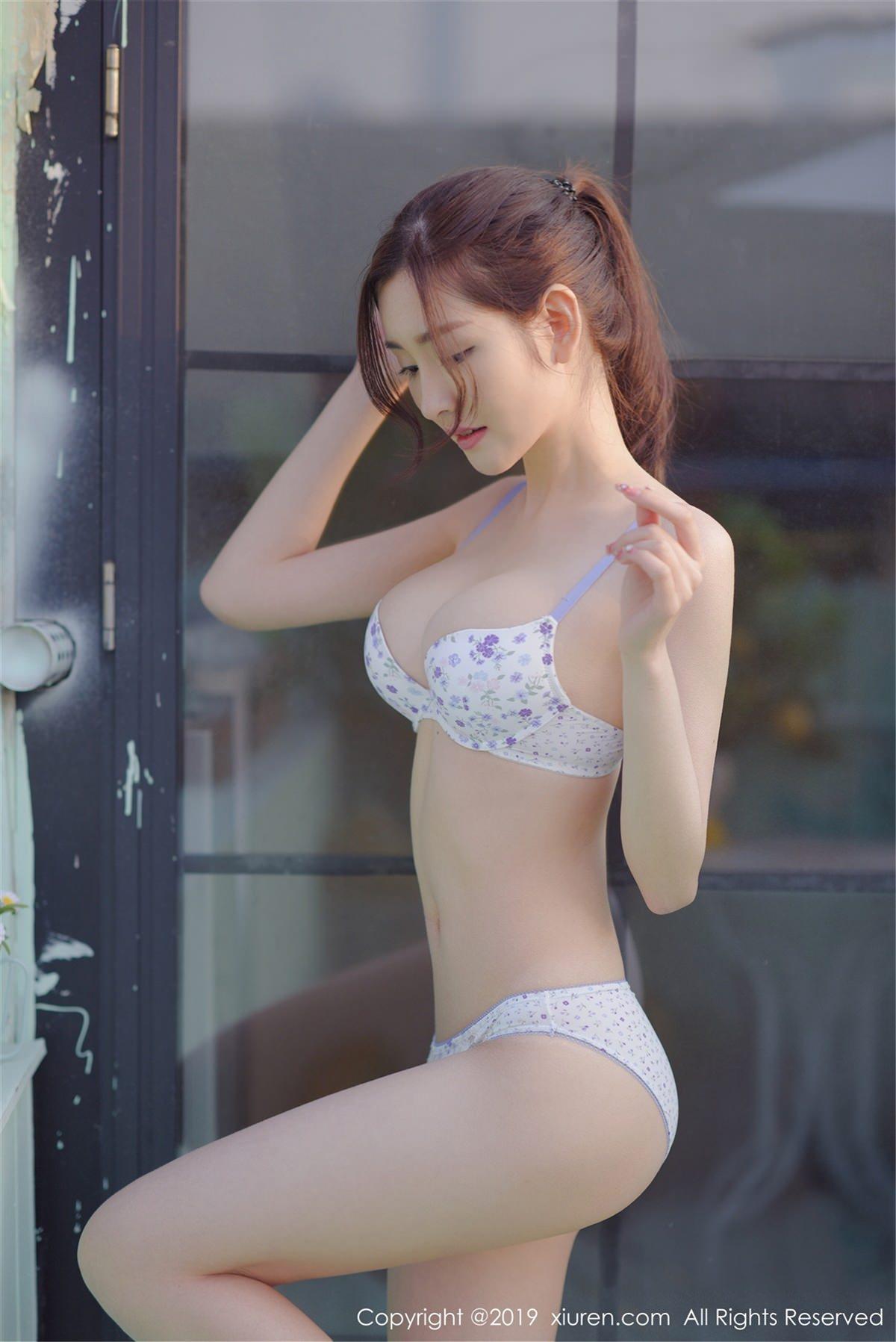 XiuRen No.1419 57P, Shen Meng Yao, Xiuren