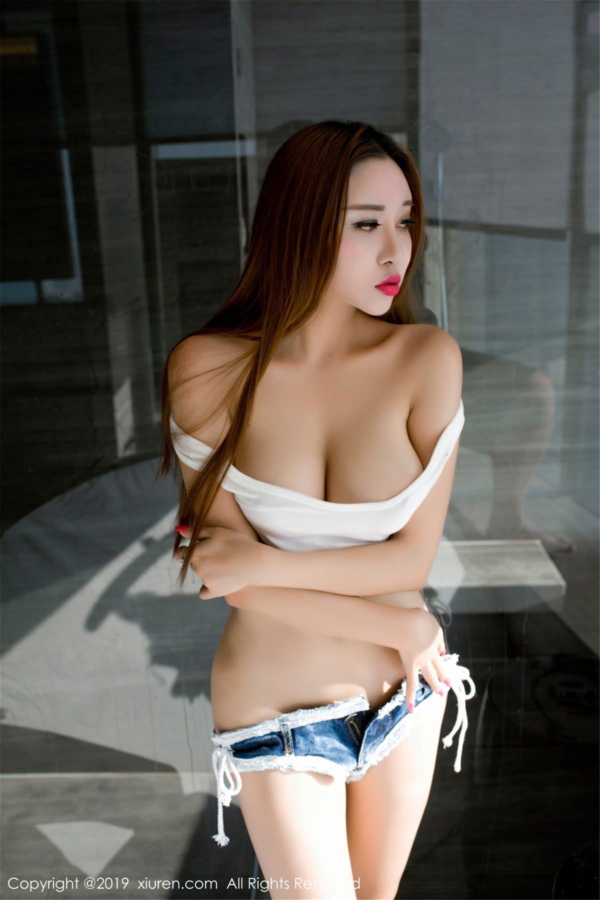 XiuRen No.1420 28P, Li Zi Xi, Xiuren
