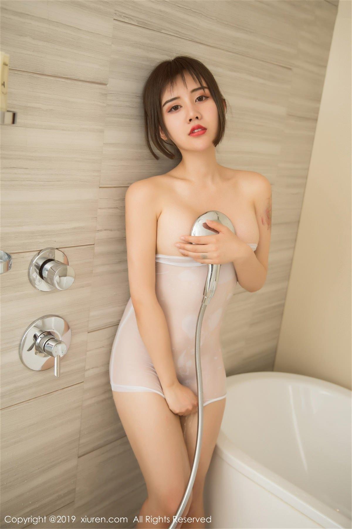 XiuRen No.1421 25P, Xiuren, Zhuo Ya Qi