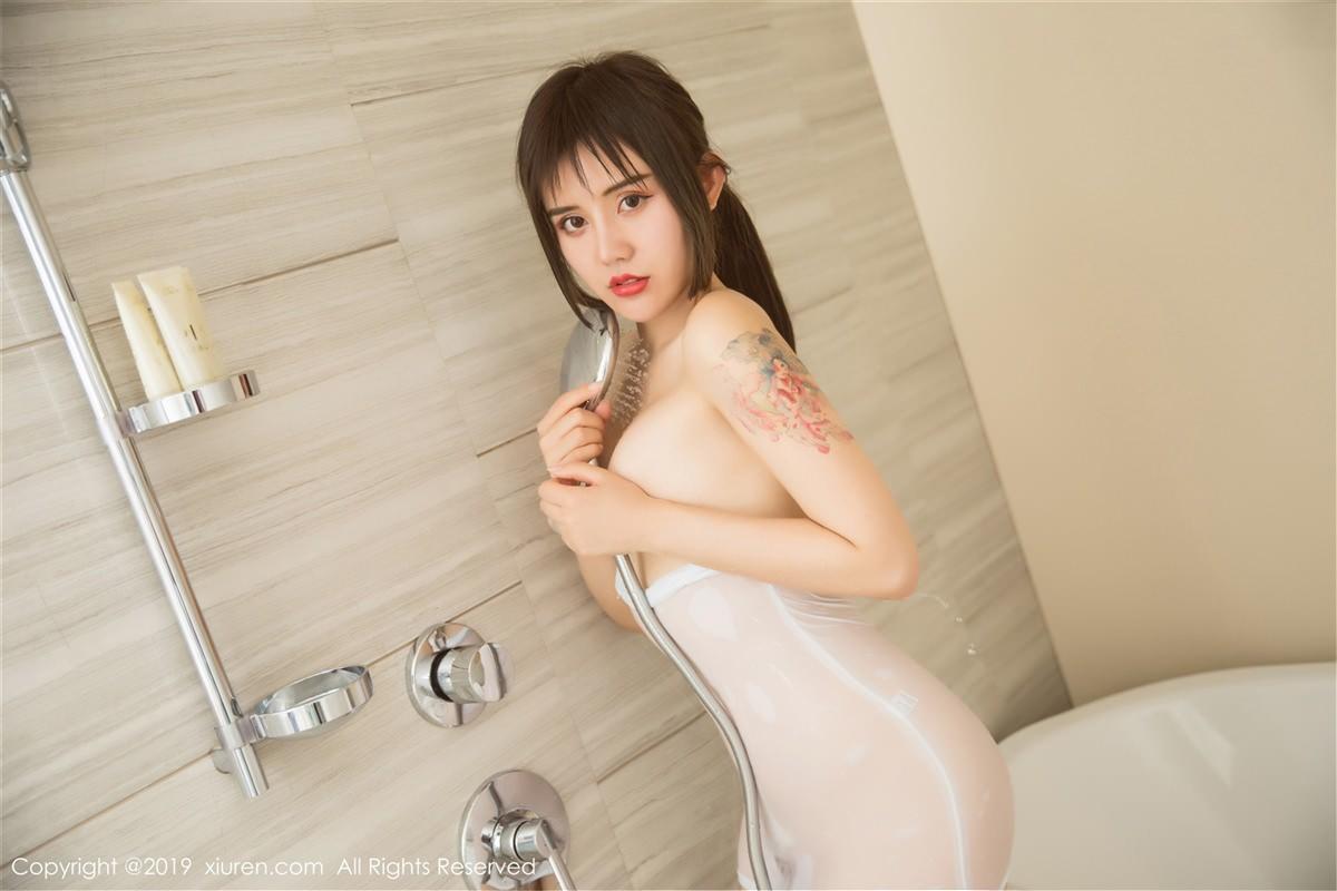 XiuRen No.1421 53P, Xiuren, Zhuo Ya Qi