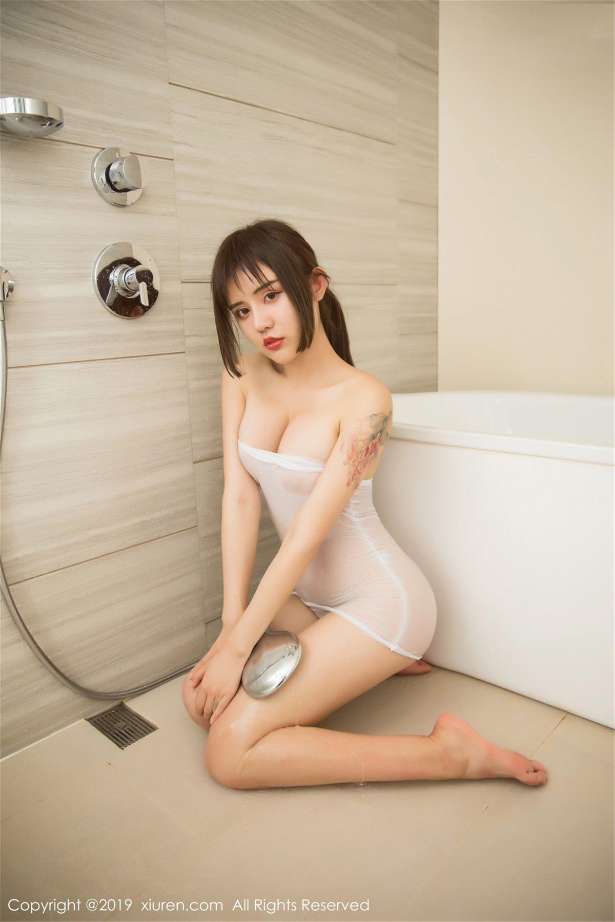 XiuRen No.1421 56P, Xiuren, Zhuo Ya Qi