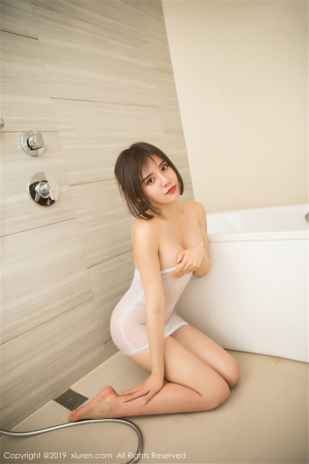 XiuRen No.1421 59P, Xiuren, Zhuo Ya Qi