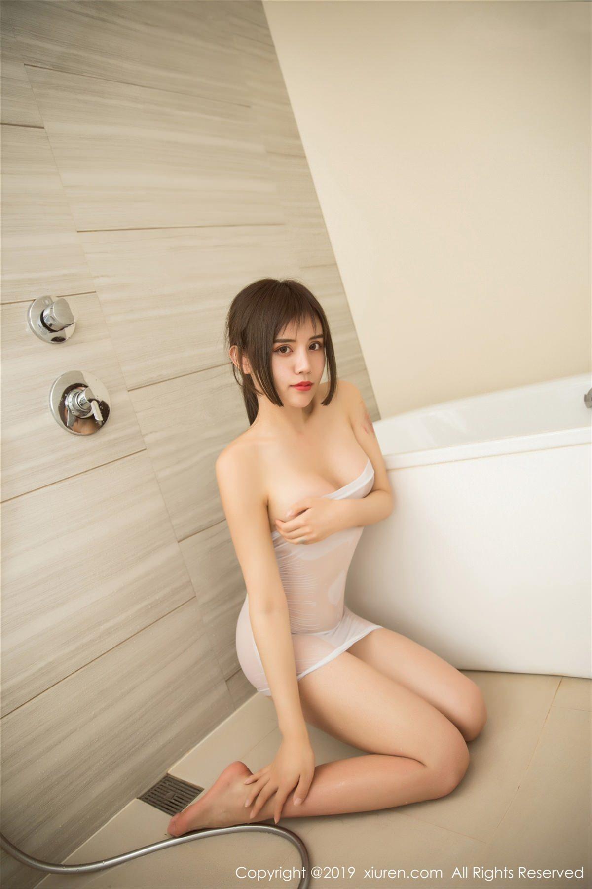 XiuRen No.1421 65P, Xiuren, Zhuo Ya Qi